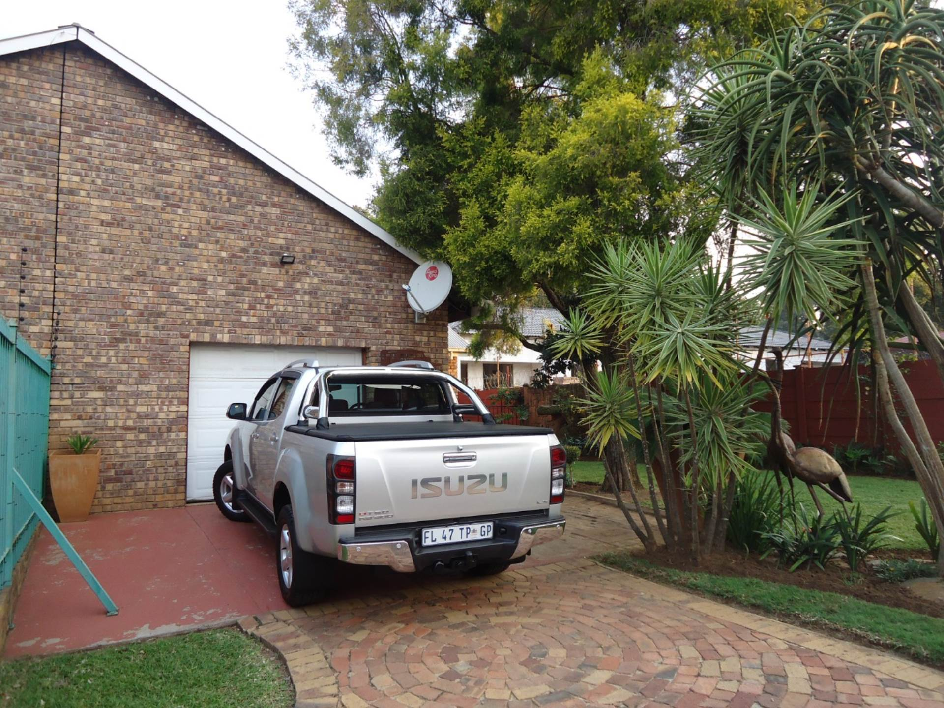 2 BedroomHouse To Rent In Silverton