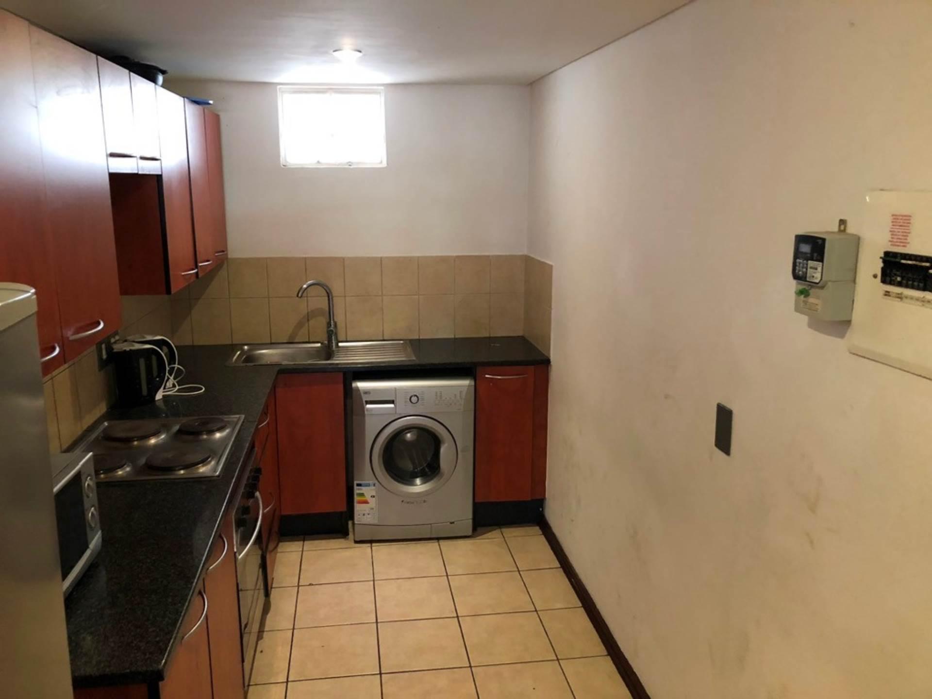 2 BedroomApartment For Sale In Braamfontein