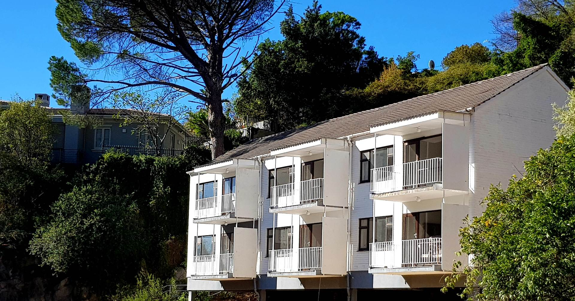 Cape Town, Higgovale Property    Houses To Rent Higgovale, HIGGOVALE, Apartment 1 bedrooms property to rent Price:, 12,00*