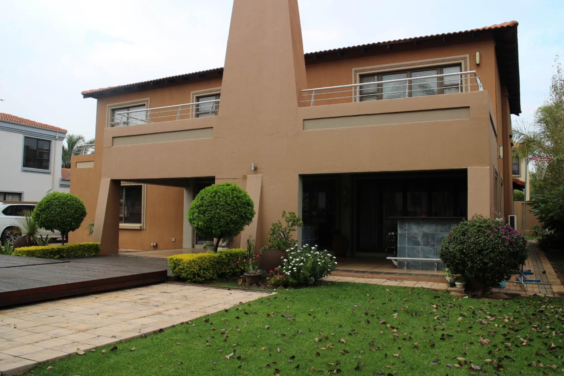 Willow Acres Estate property for sale. Ref No: 13617041. Picture no 17