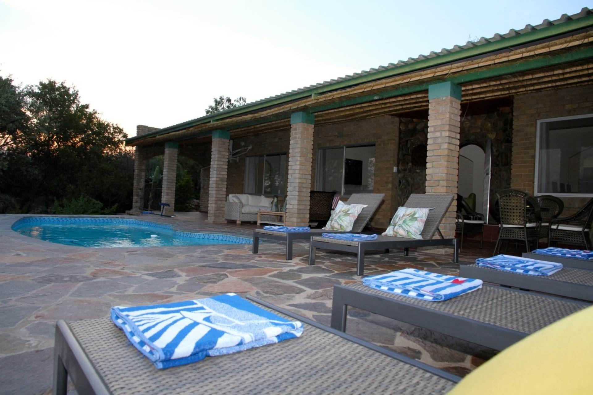 4 BedroomHouse To Rent In Ndlovumzi Nature Reserve