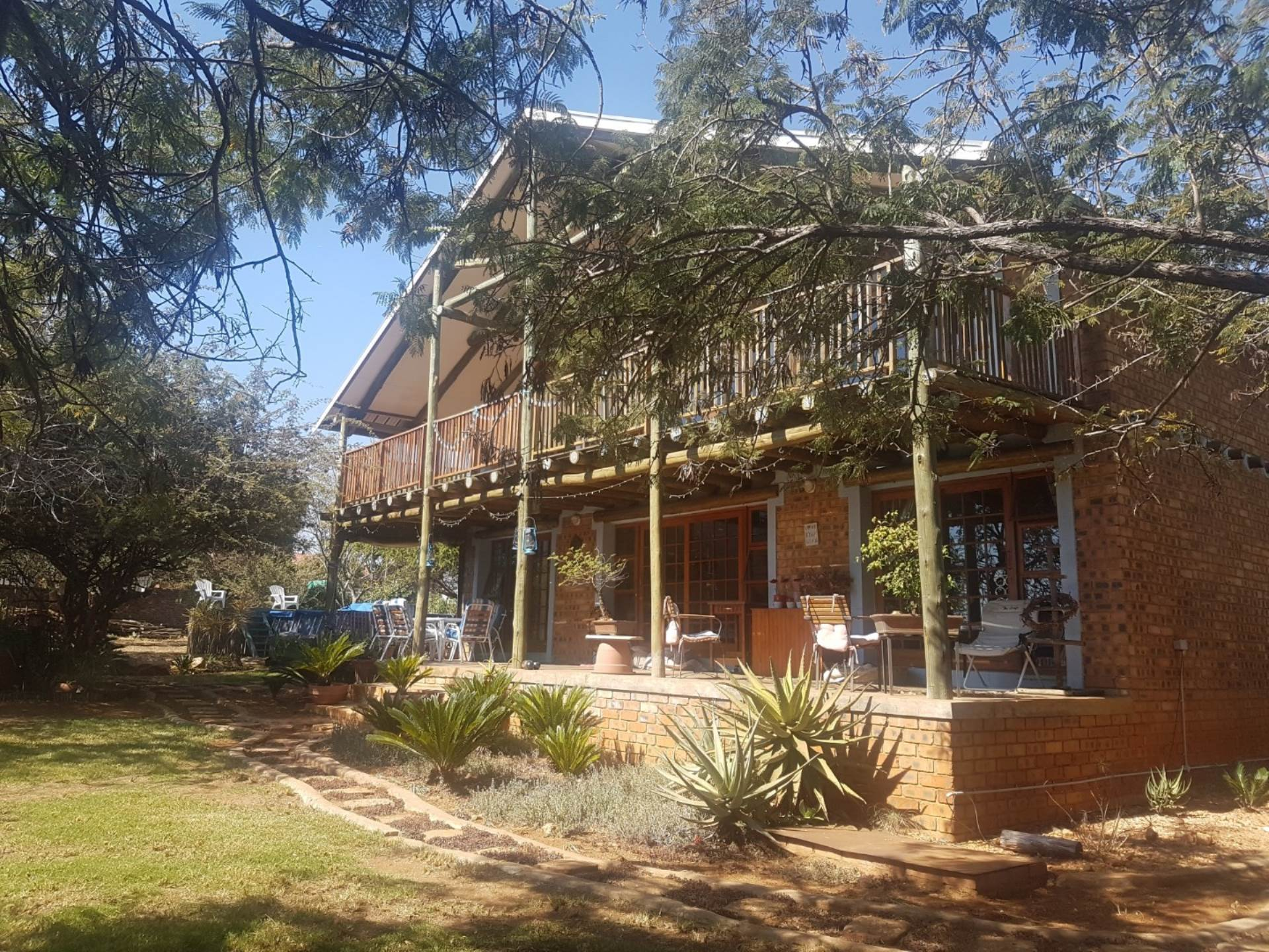 4 BedroomHouse For Sale In Sterpark