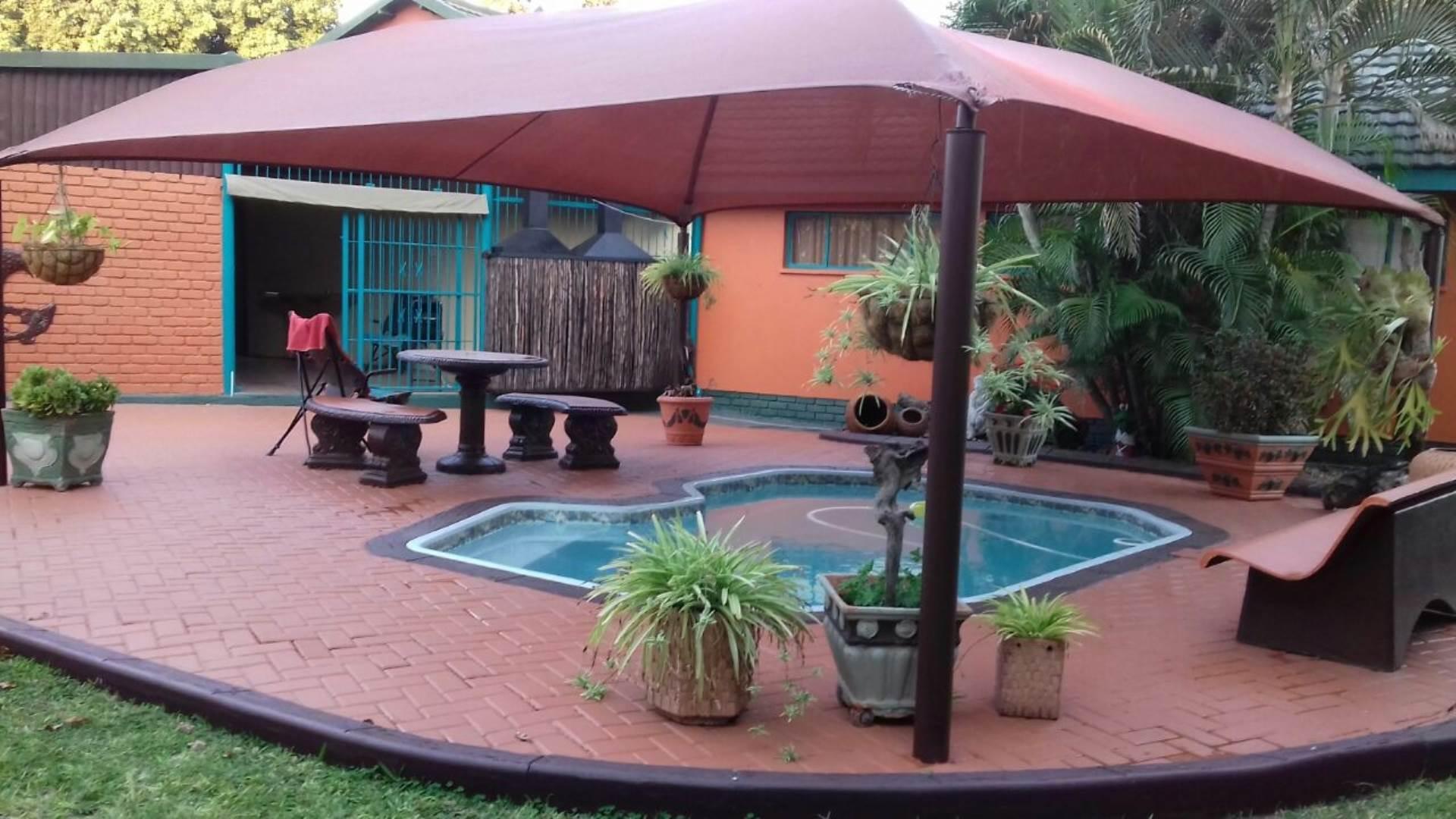 4 BedroomHouse For Sale In Phalaborwa