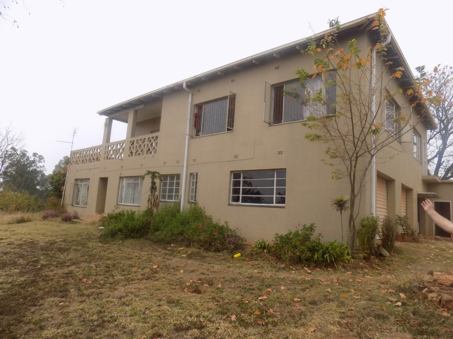 5 BedroomFarm For Sale In Tzaneen & Ext