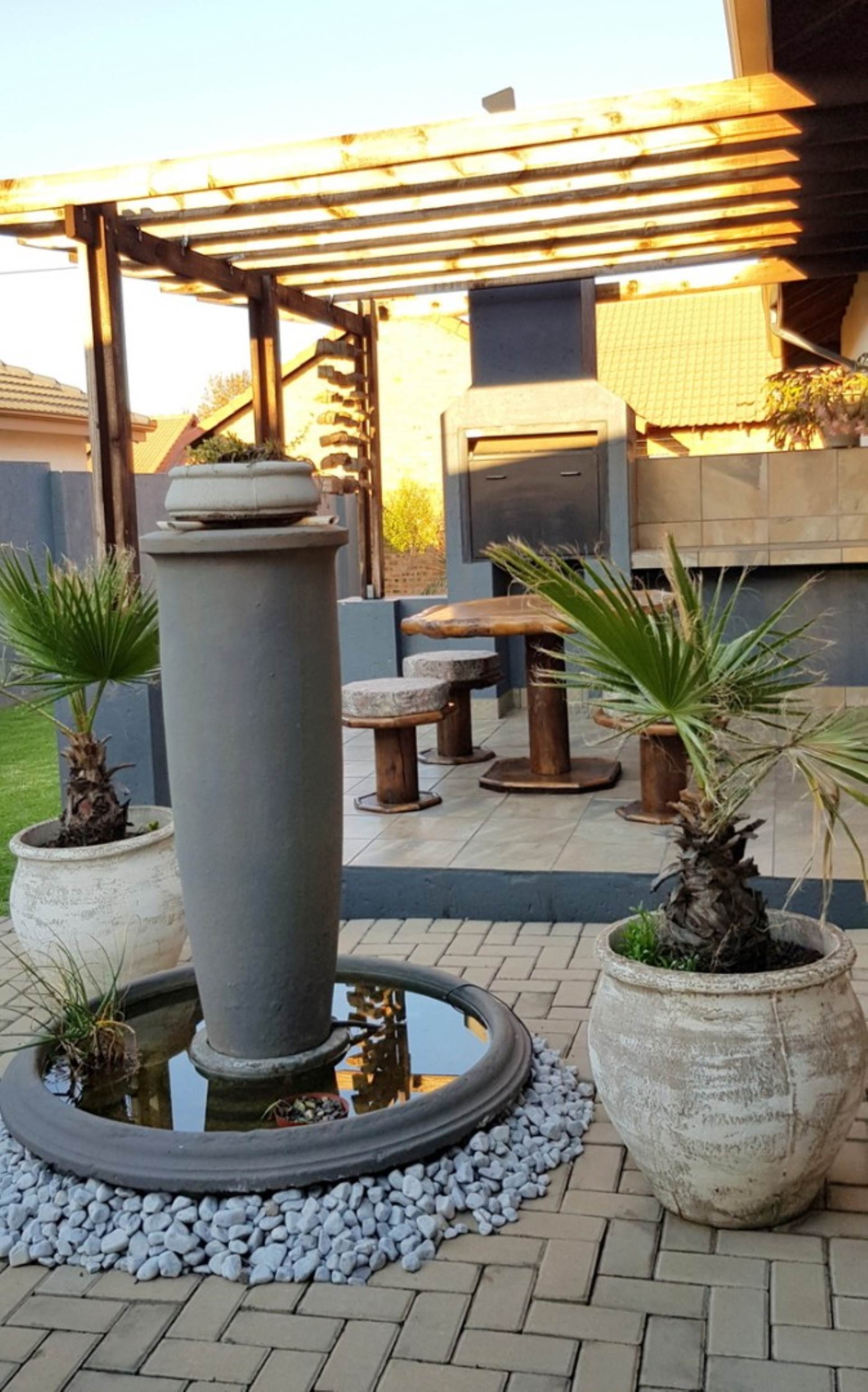 3 BedroomHouse For Sale In Middelburg South