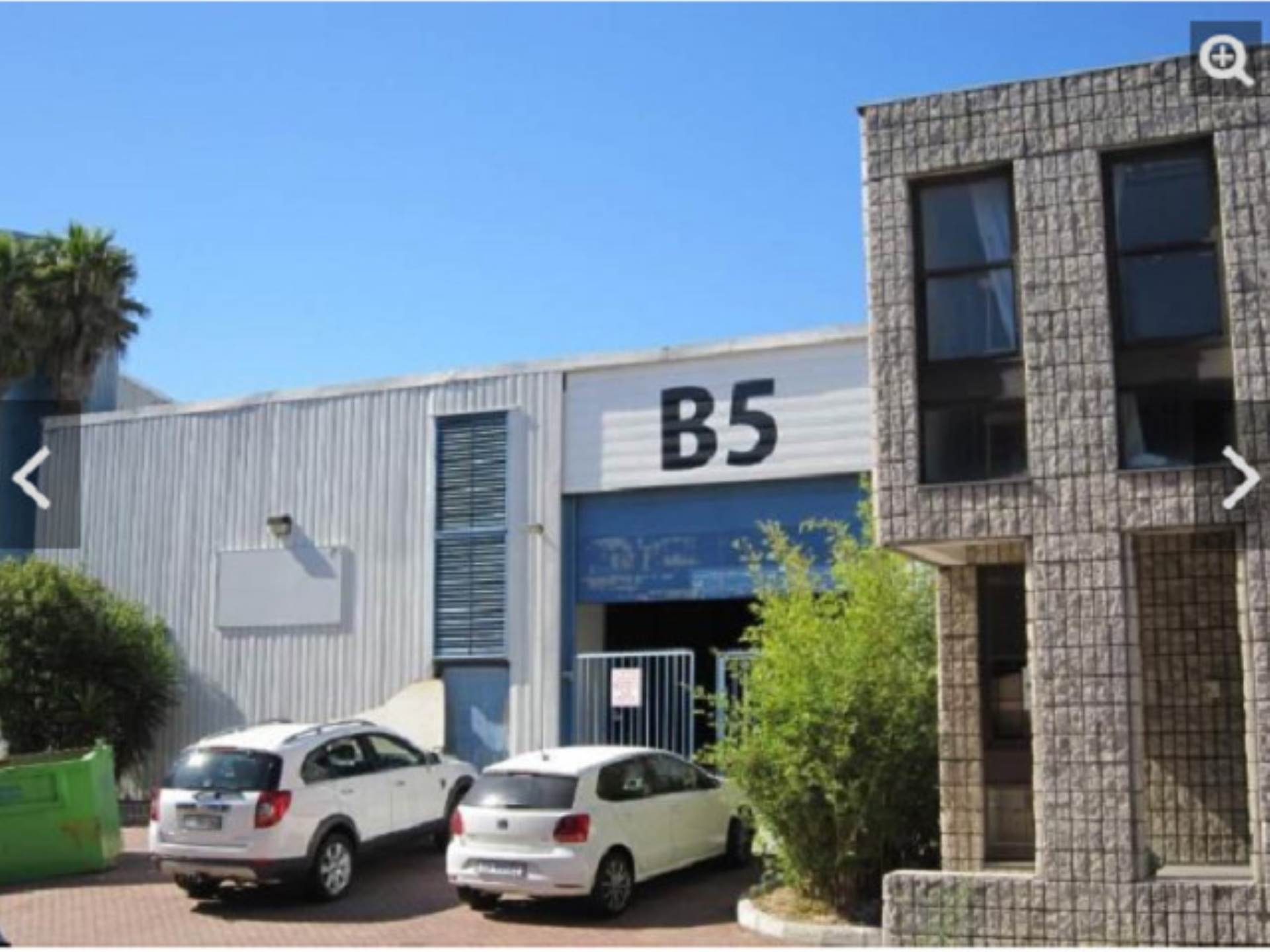 Industrial To Rent In Bellville South Industria