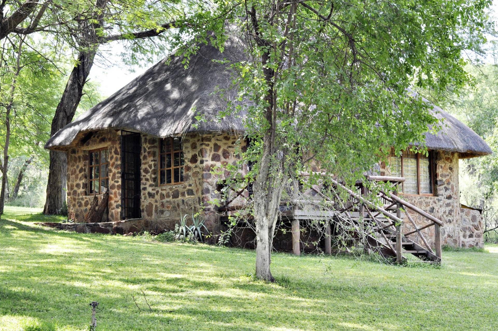 Farm For Sale In Rooiberg
