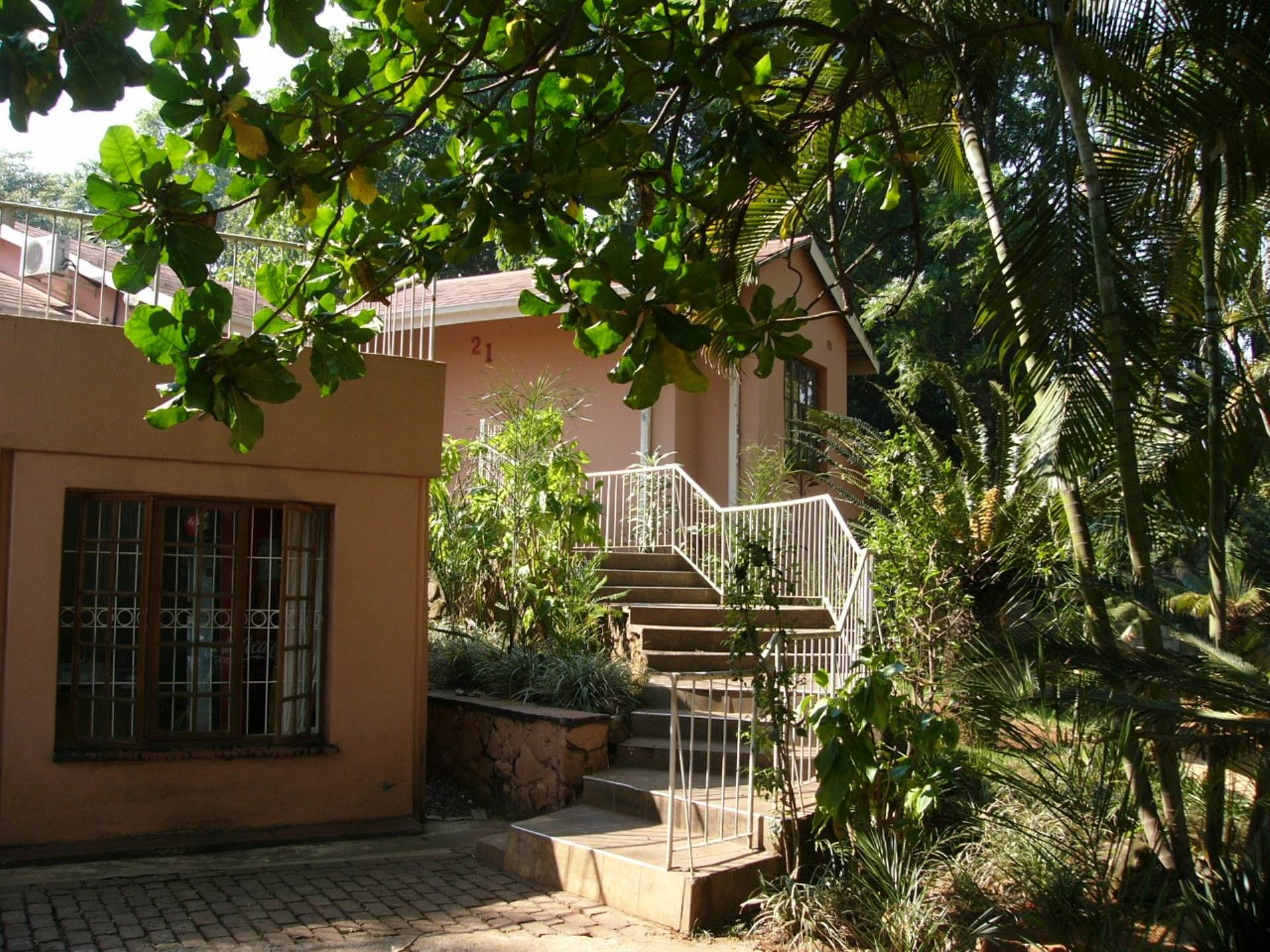 7 BedroomHouse For Sale In Tzaneen