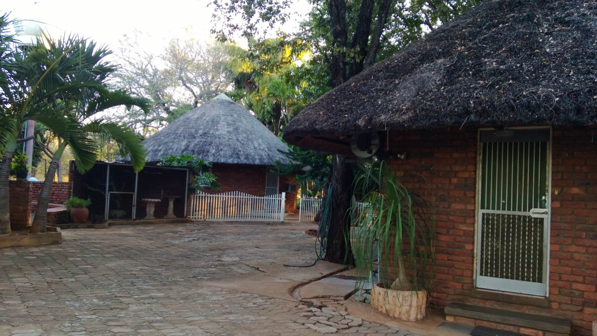 4 BedroomFarm For Sale In Tzaneen