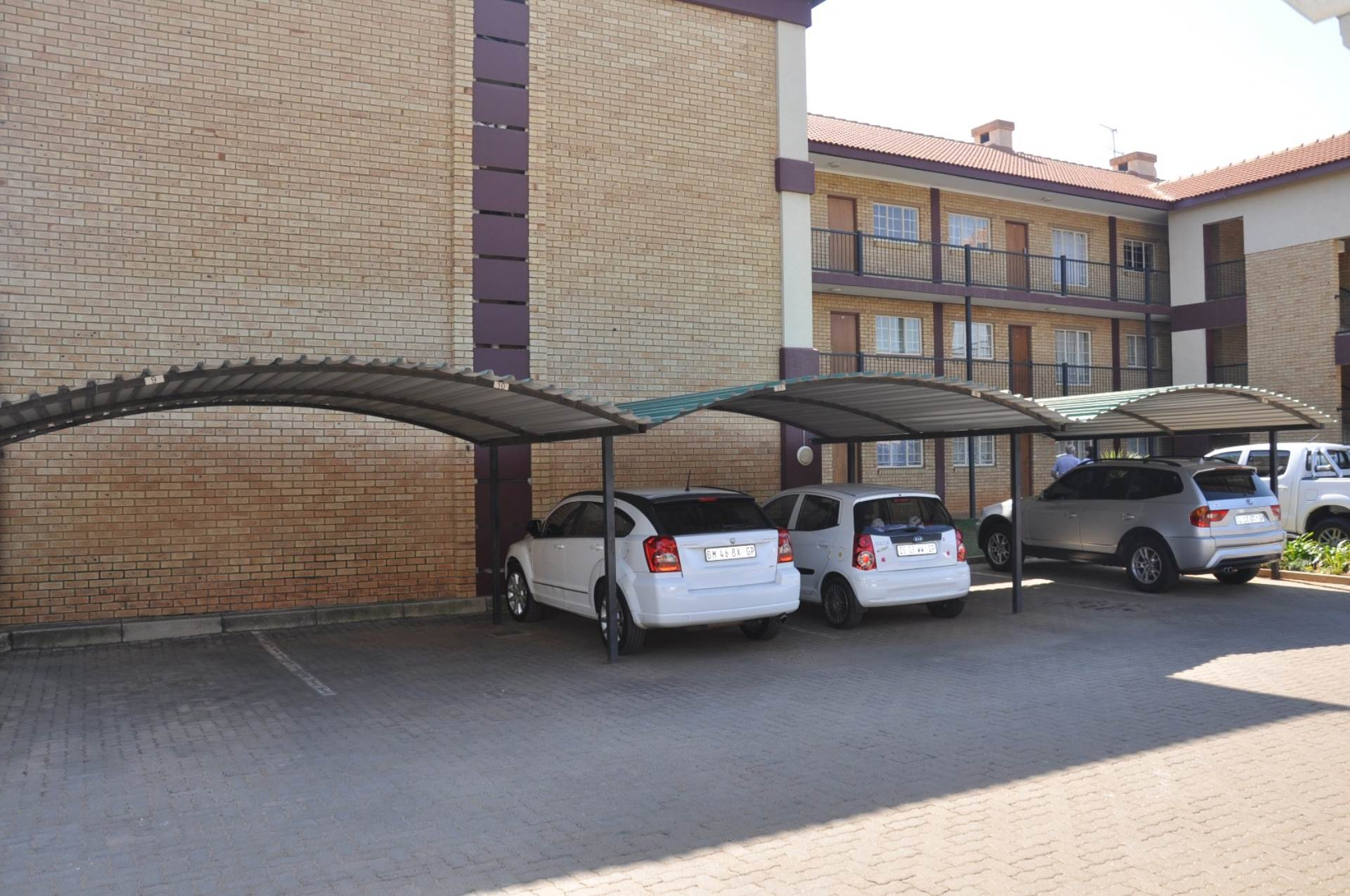 2 BedroomFlat For Sale In Pretoria North
