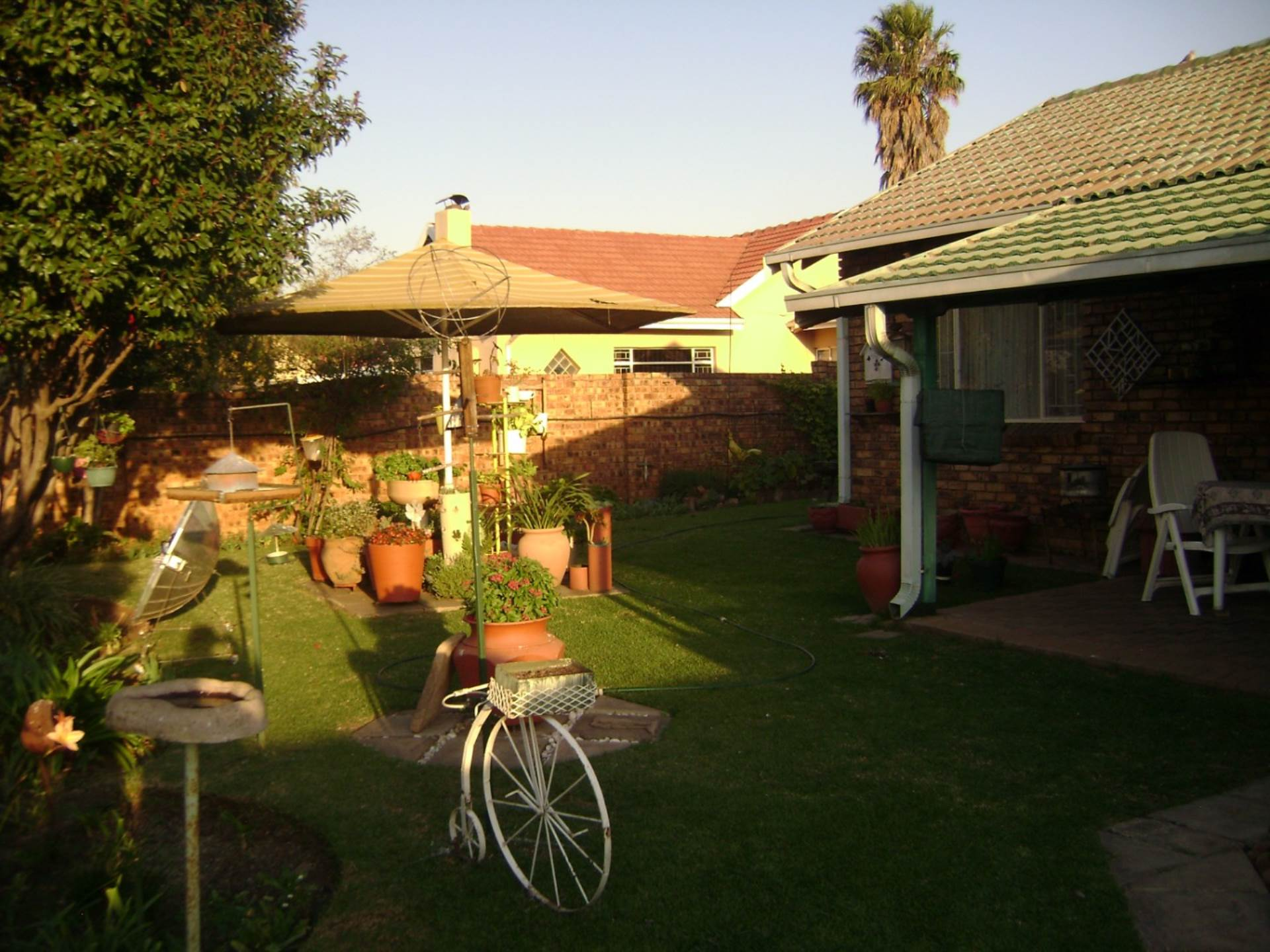 2 BedroomHouse For Sale In Middelburg South