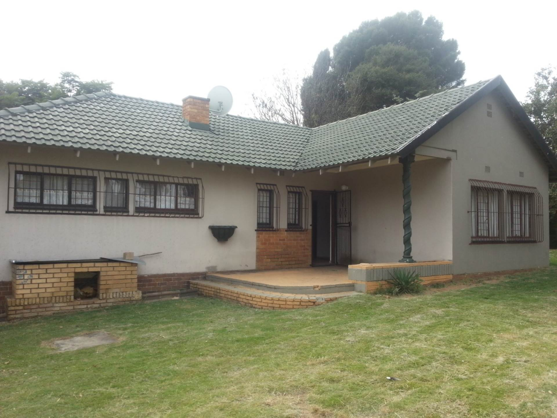 3 BedroomHouse For Sale In Witbank & Ext