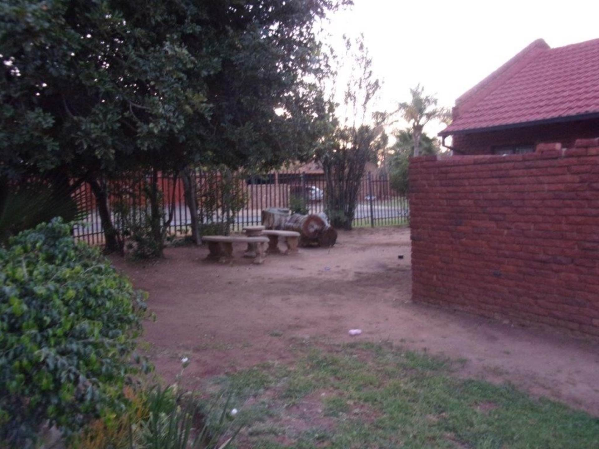 4 BedroomHouse To Rent In Theresapark