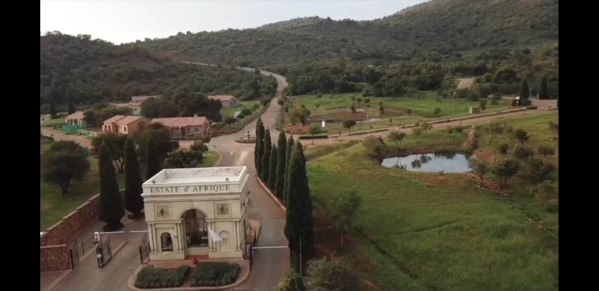 3 BedroomHouse For Sale In Estate D Afrique