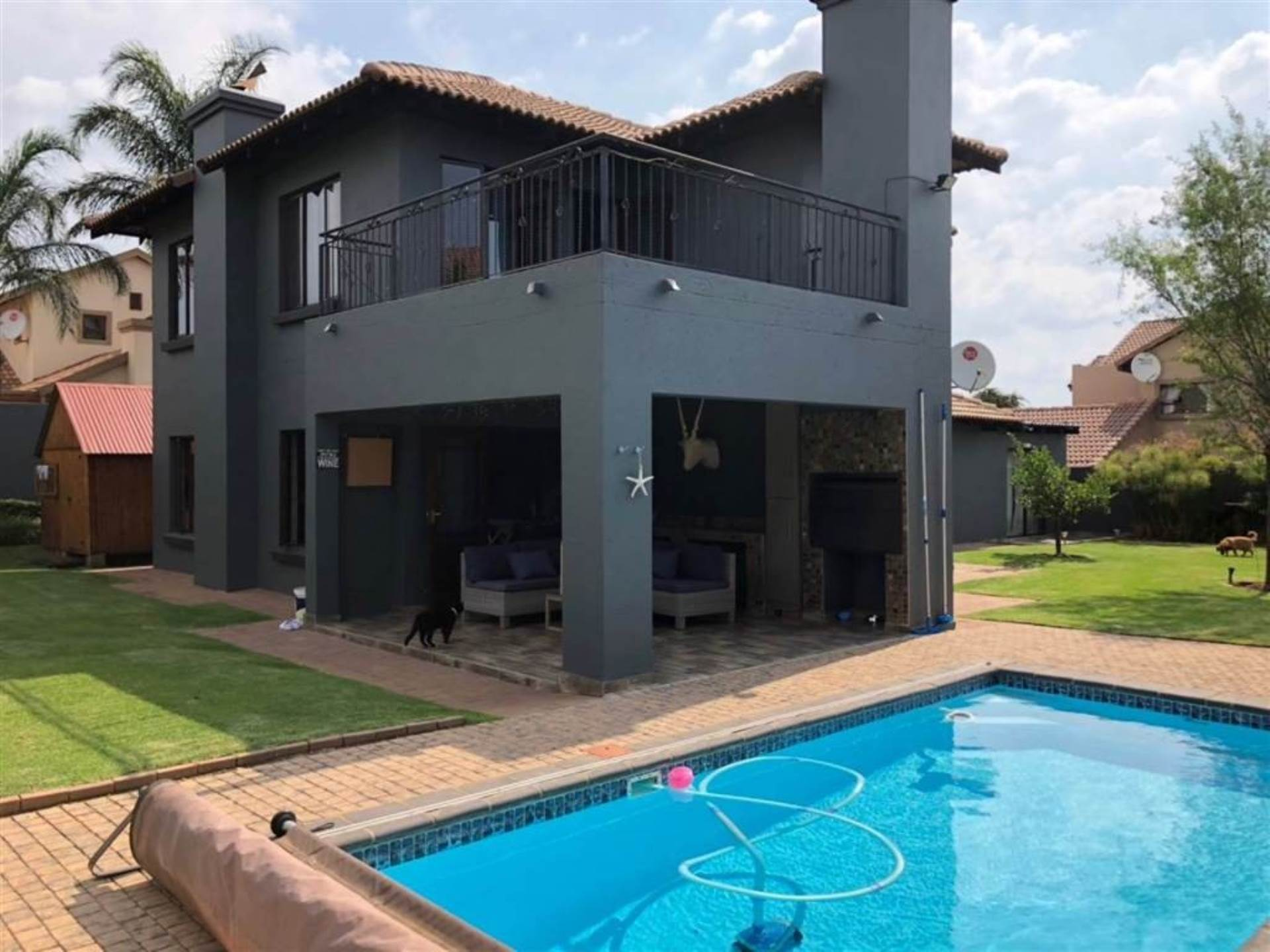Centurion, Amberfield Property  | Houses For Sale Amberfield, AMBERFIELD, House 3 bedrooms property for sale Price:3,109,000