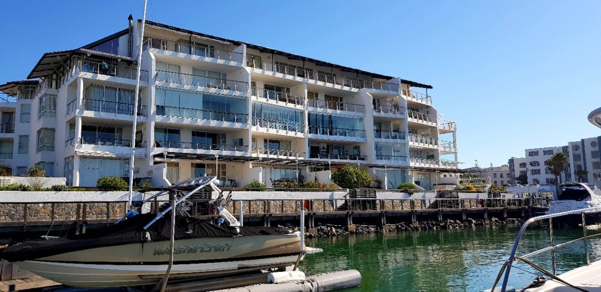 Mouille Point property to rent. Ref No: 13623752. Picture no 2