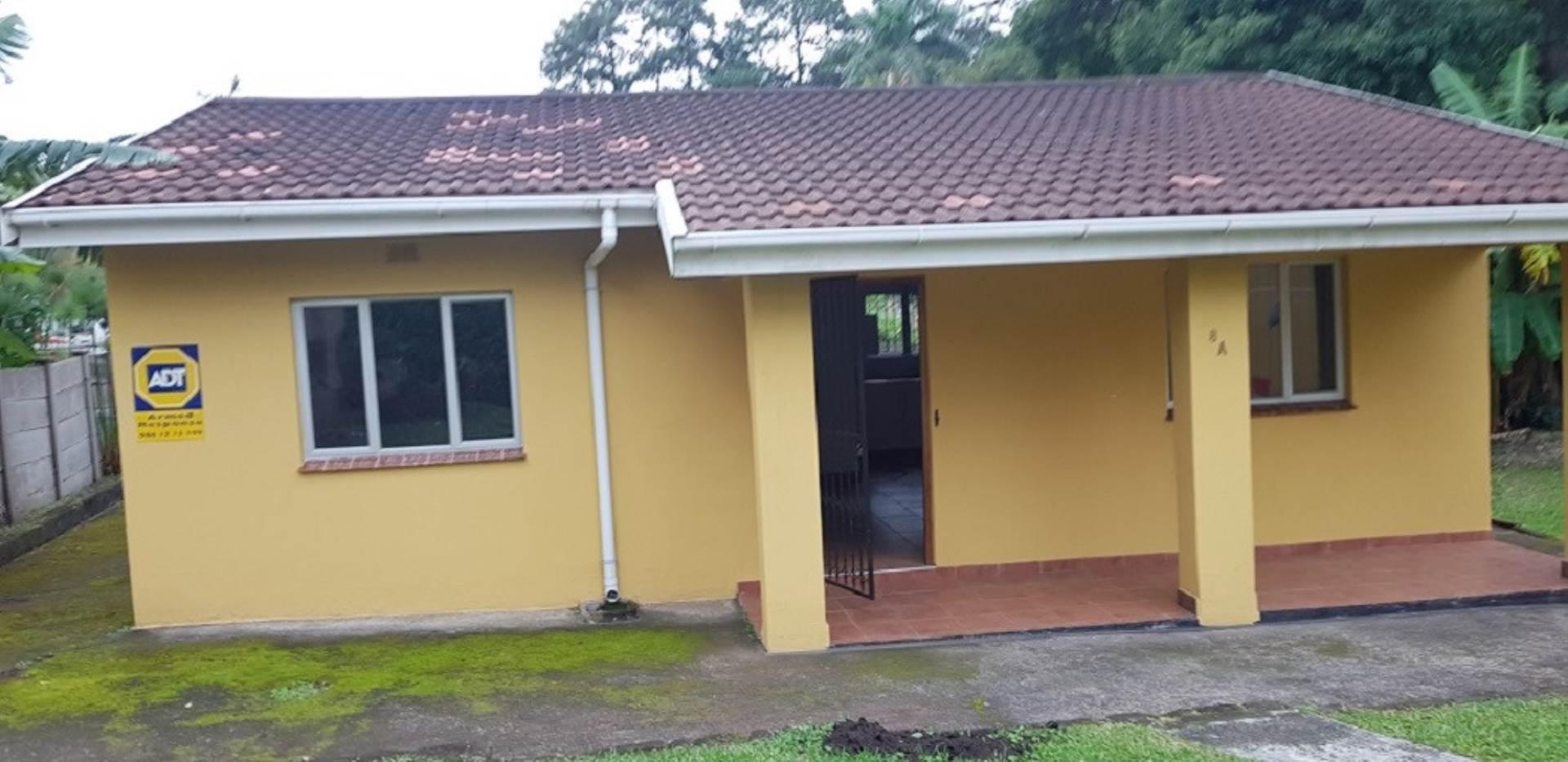 2 BedroomTownhouse To Rent In Escombe
