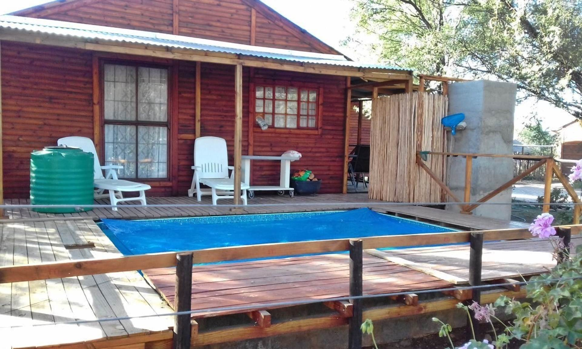 6 BedroomGuest House For Sale In Prince Albert