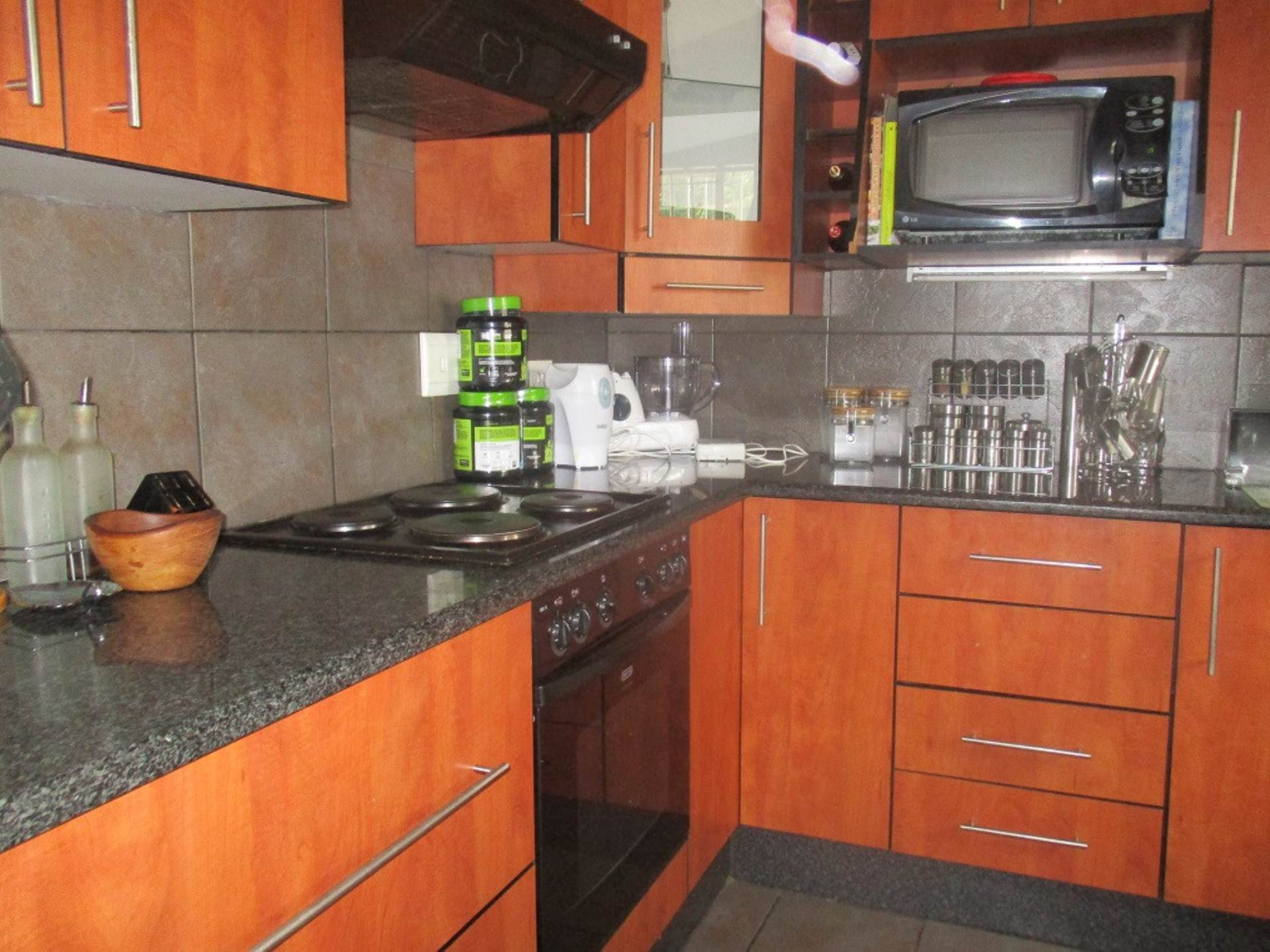 4 BedroomHouse For Sale In Brakpan North