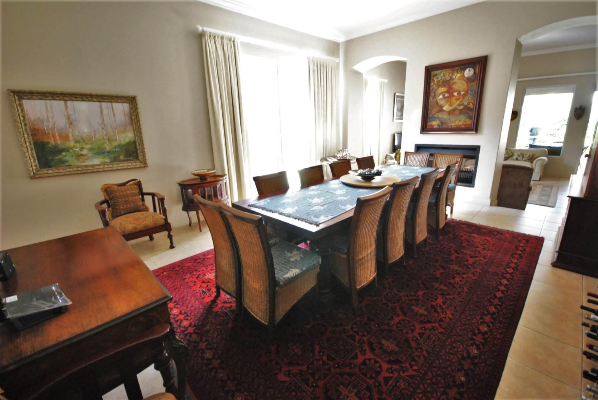 4 BedroomHouse To Rent In Midstream Estate