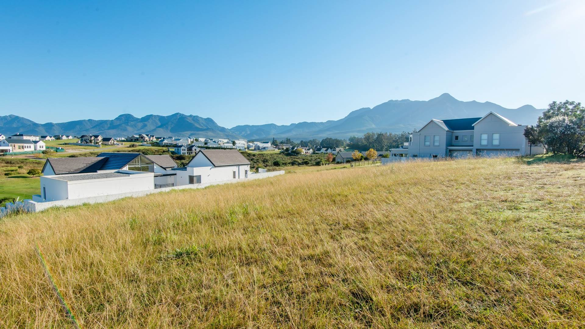 Vacant Land Residential For Sale In Kingswood Golf Estate