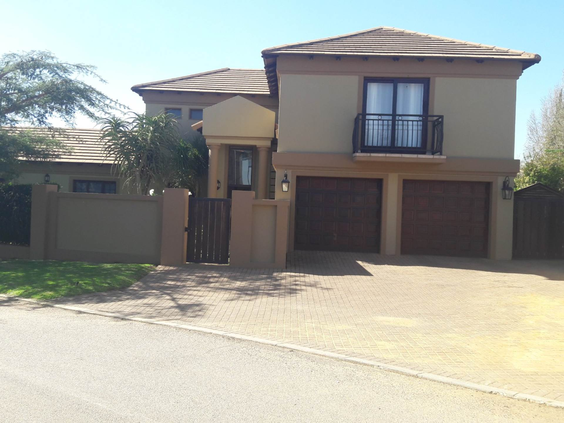 Willow Acres Estate property for sale. Ref No: 13623748. Picture no 1