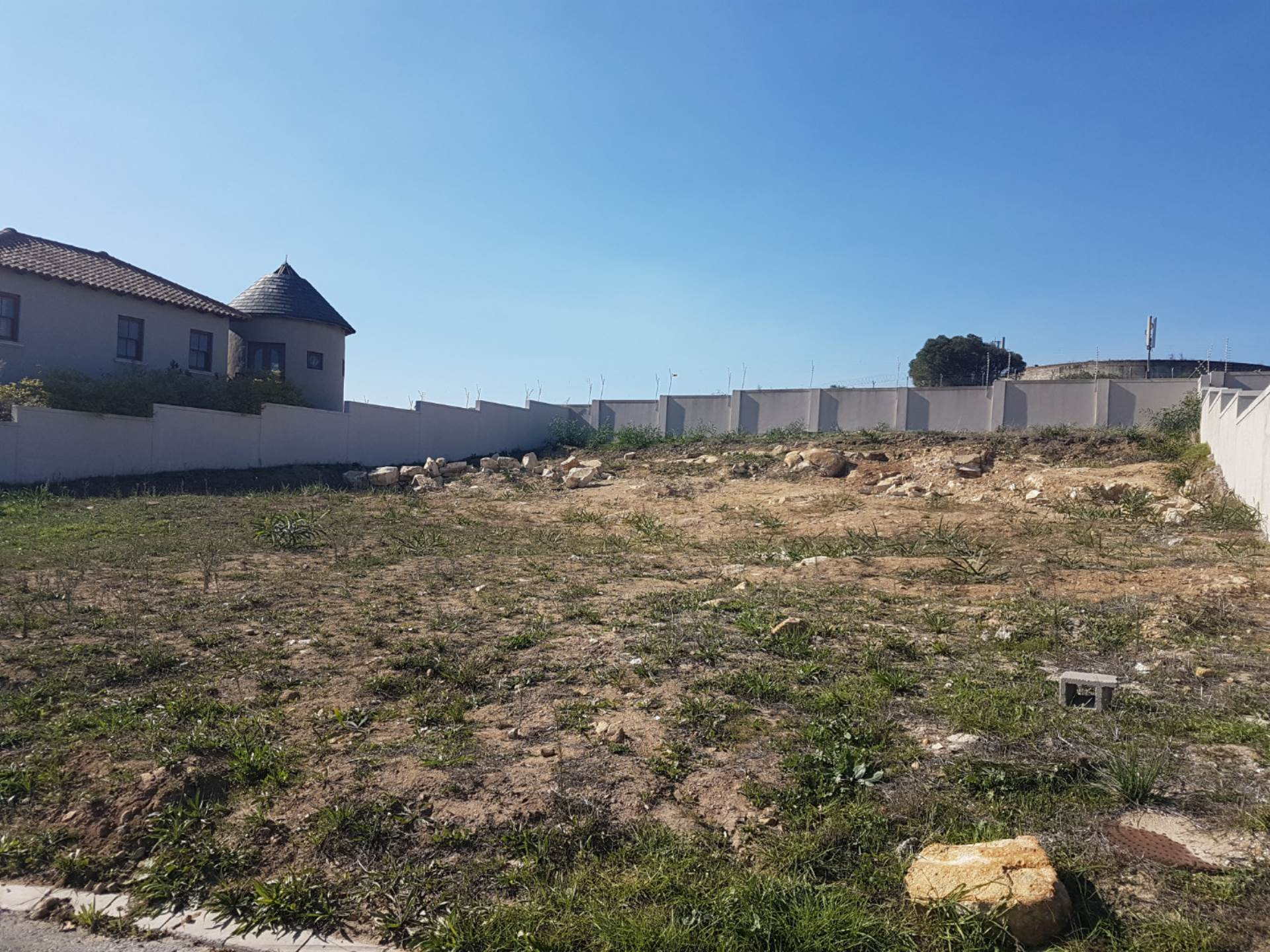 Vacant Land Residential For Sale In Deo Gracia