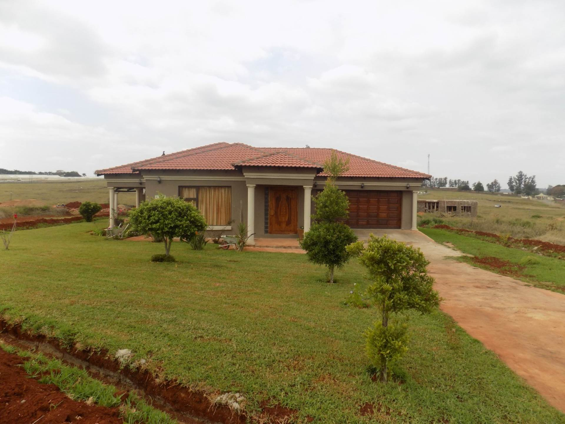 4 BedroomHouse For Sale In Tzaneen & Ext