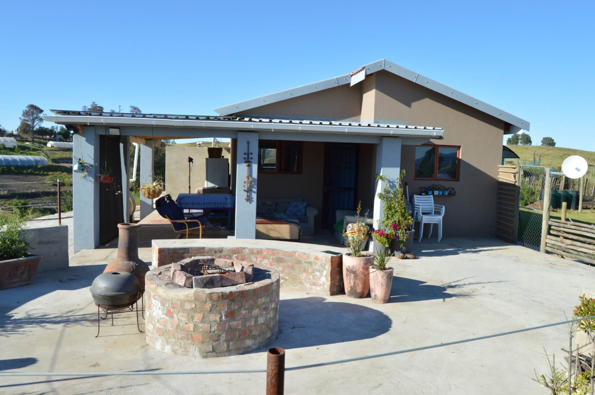 1 BedroomFarm For Sale In Sedgefield Central