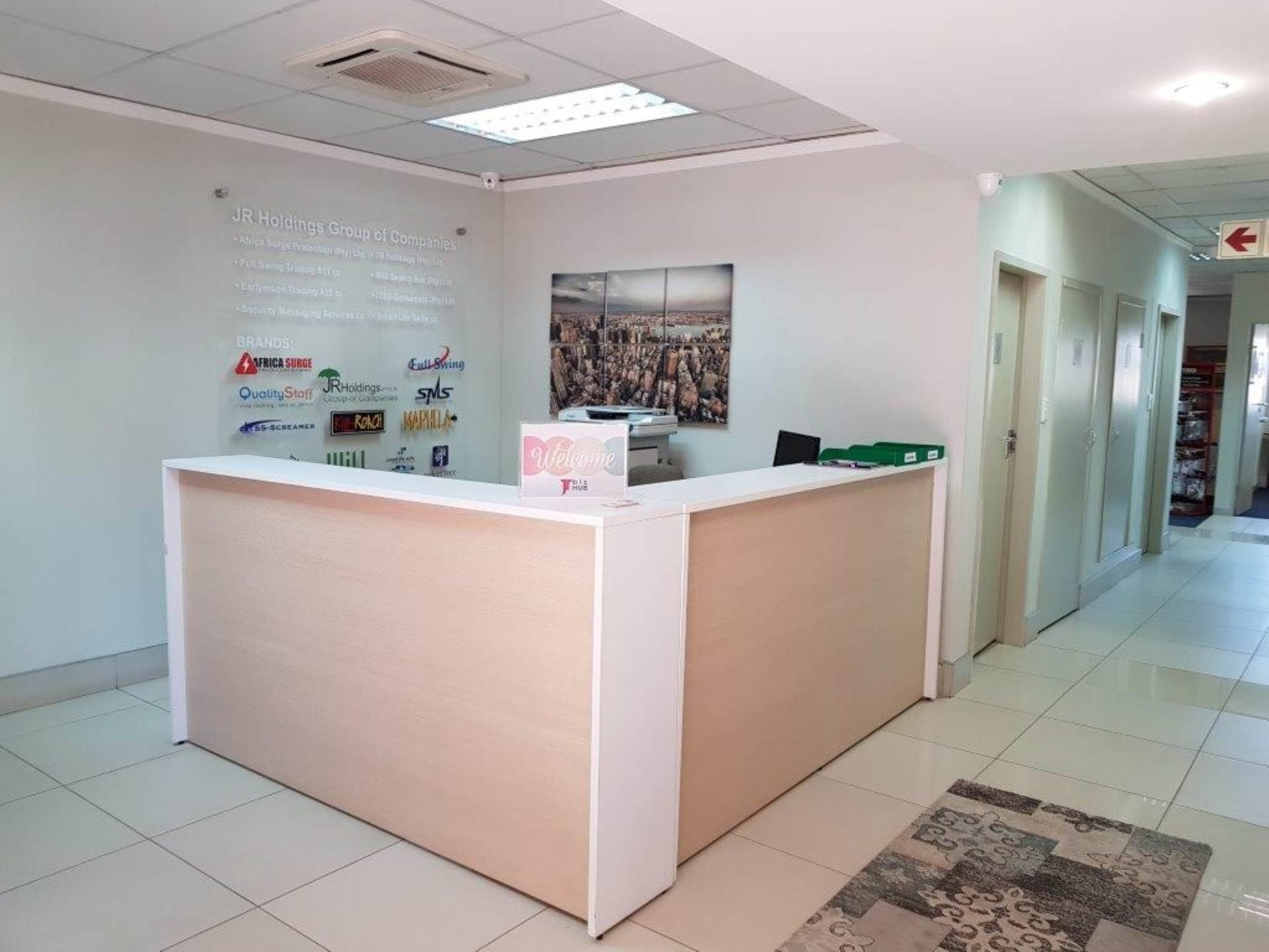 Office To Rent In Kyalami