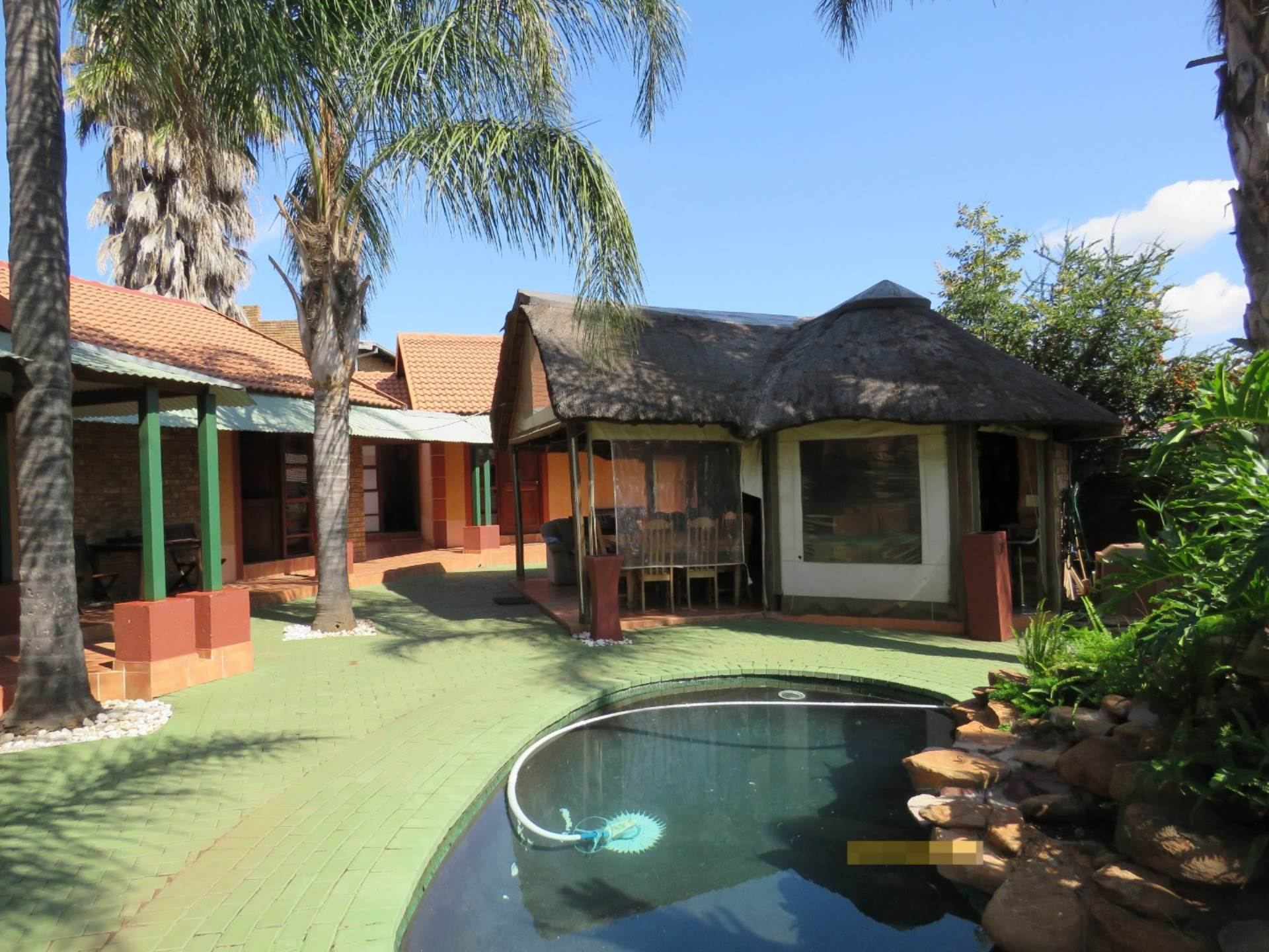 7 BedroomHouse For Sale In Ifafi