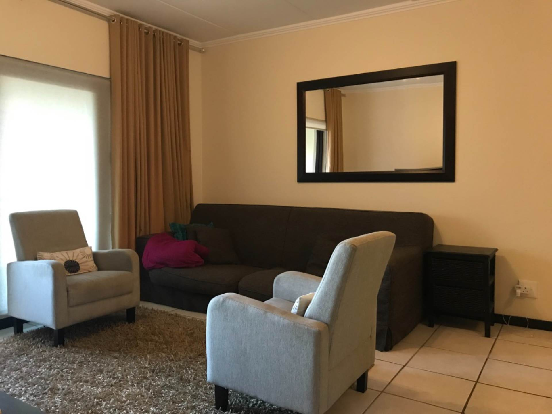 2 BedroomApartment To Rent In Sunninghill