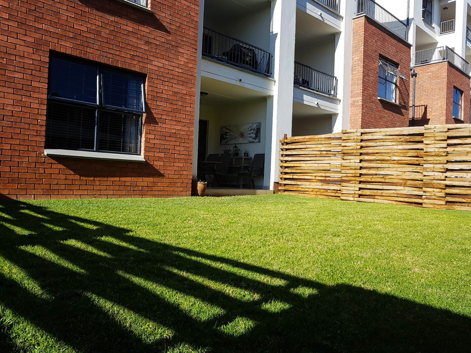 3 BedroomTownhouse To Rent In Greenstone Crest