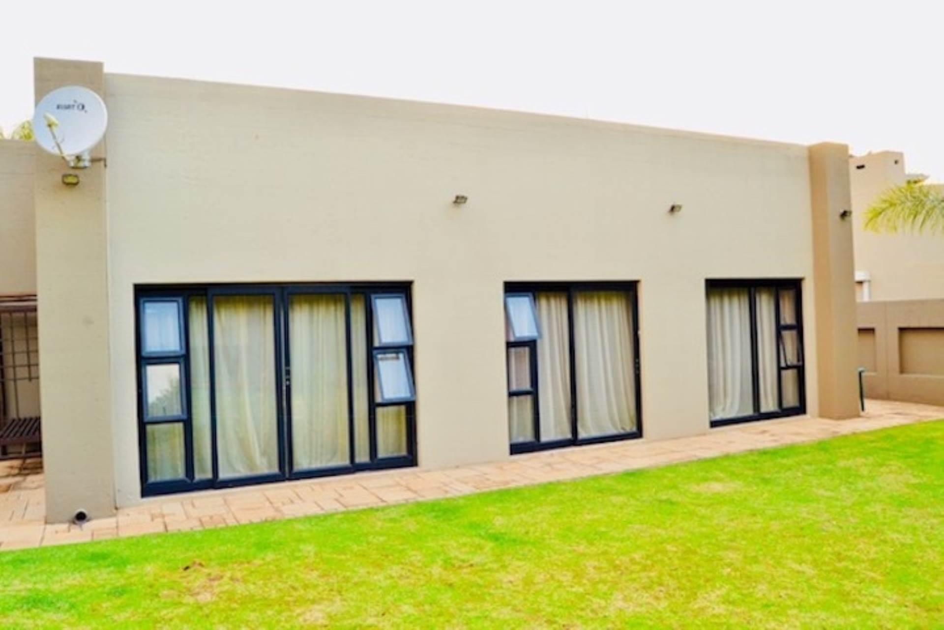 2 BedroomFlat To Rent In Midstream Estate