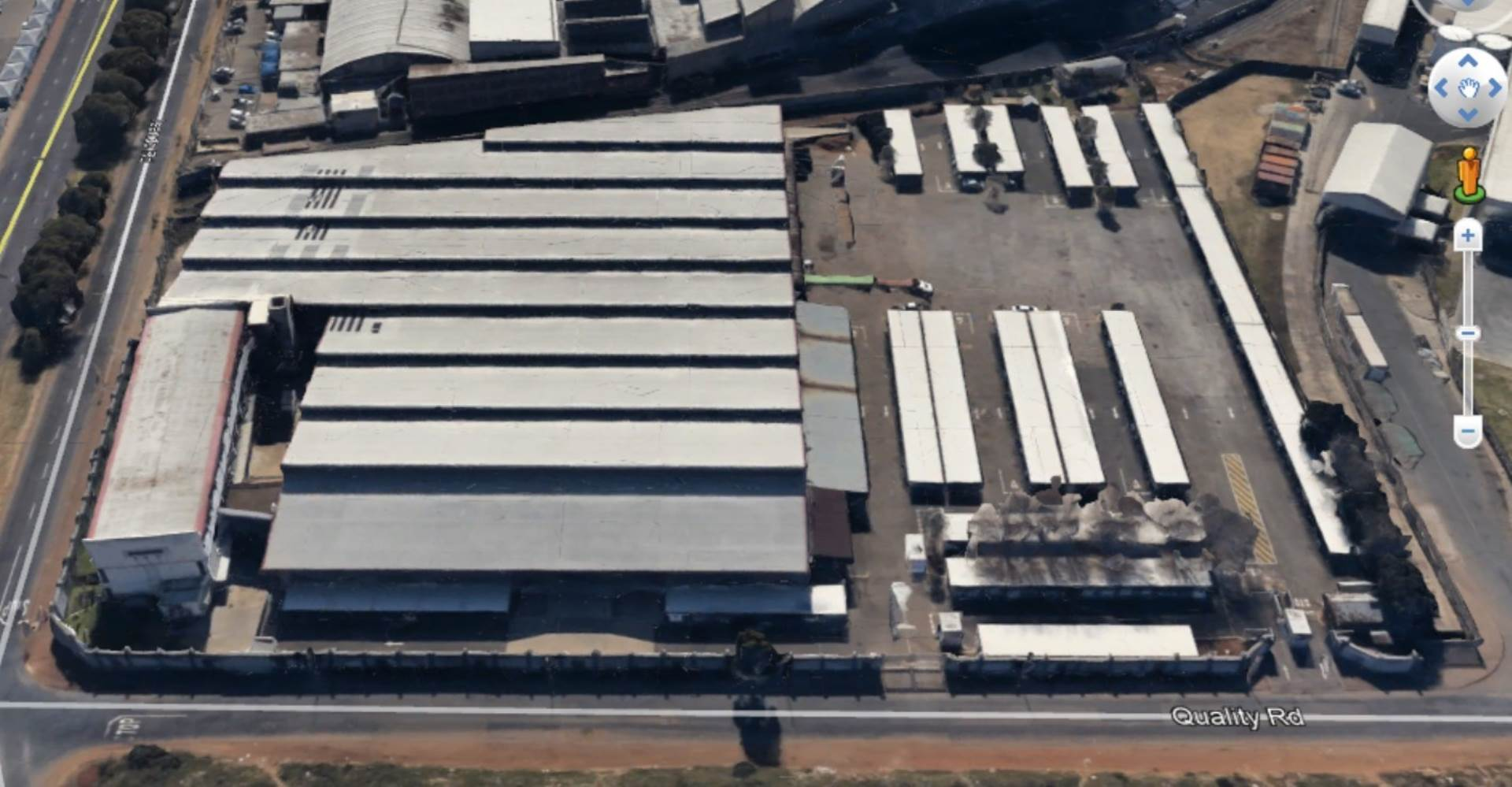 Industrial For Sale In Isando