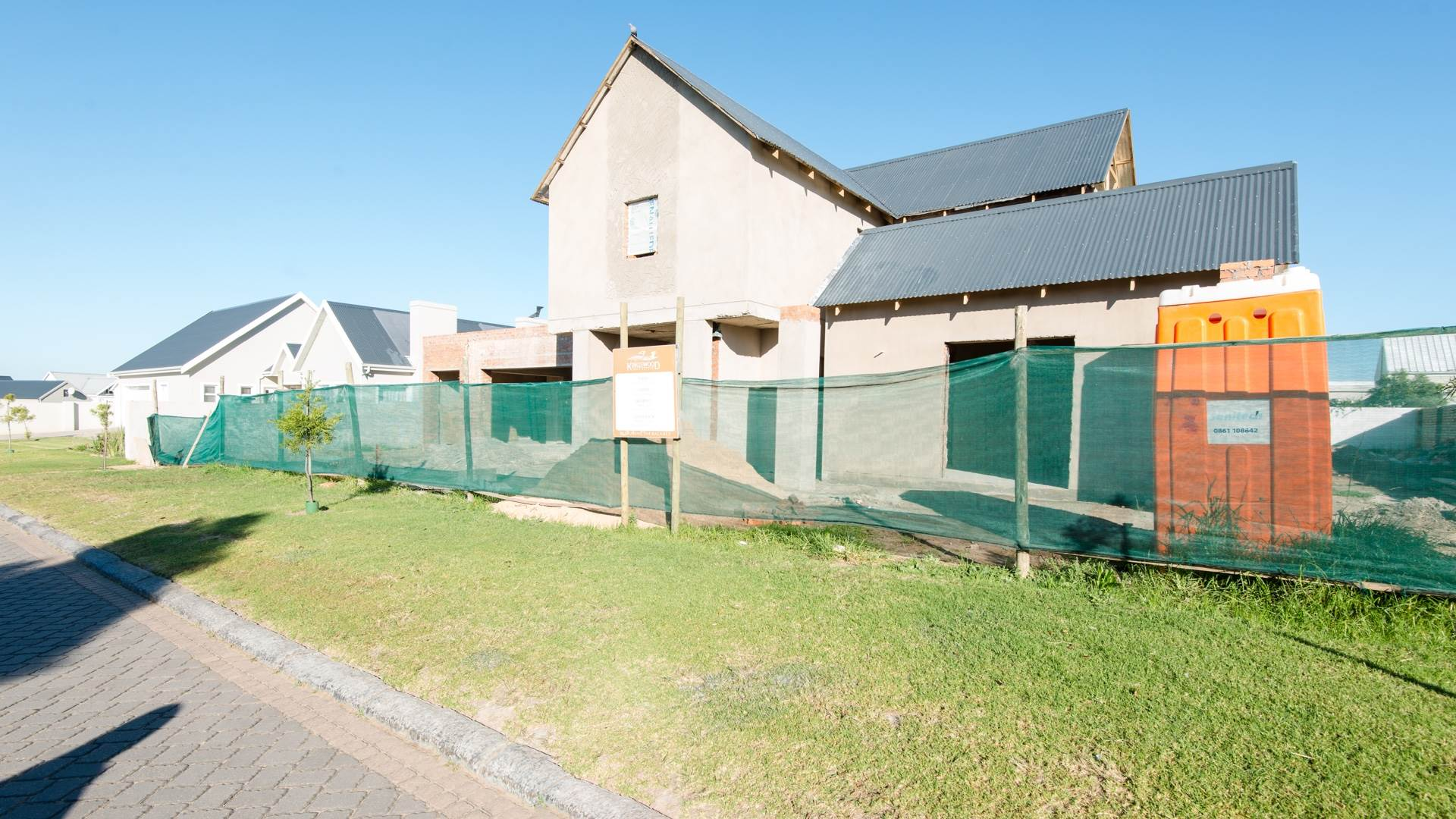 4 BedroomHouse For Sale In Kingswood Golf Estate