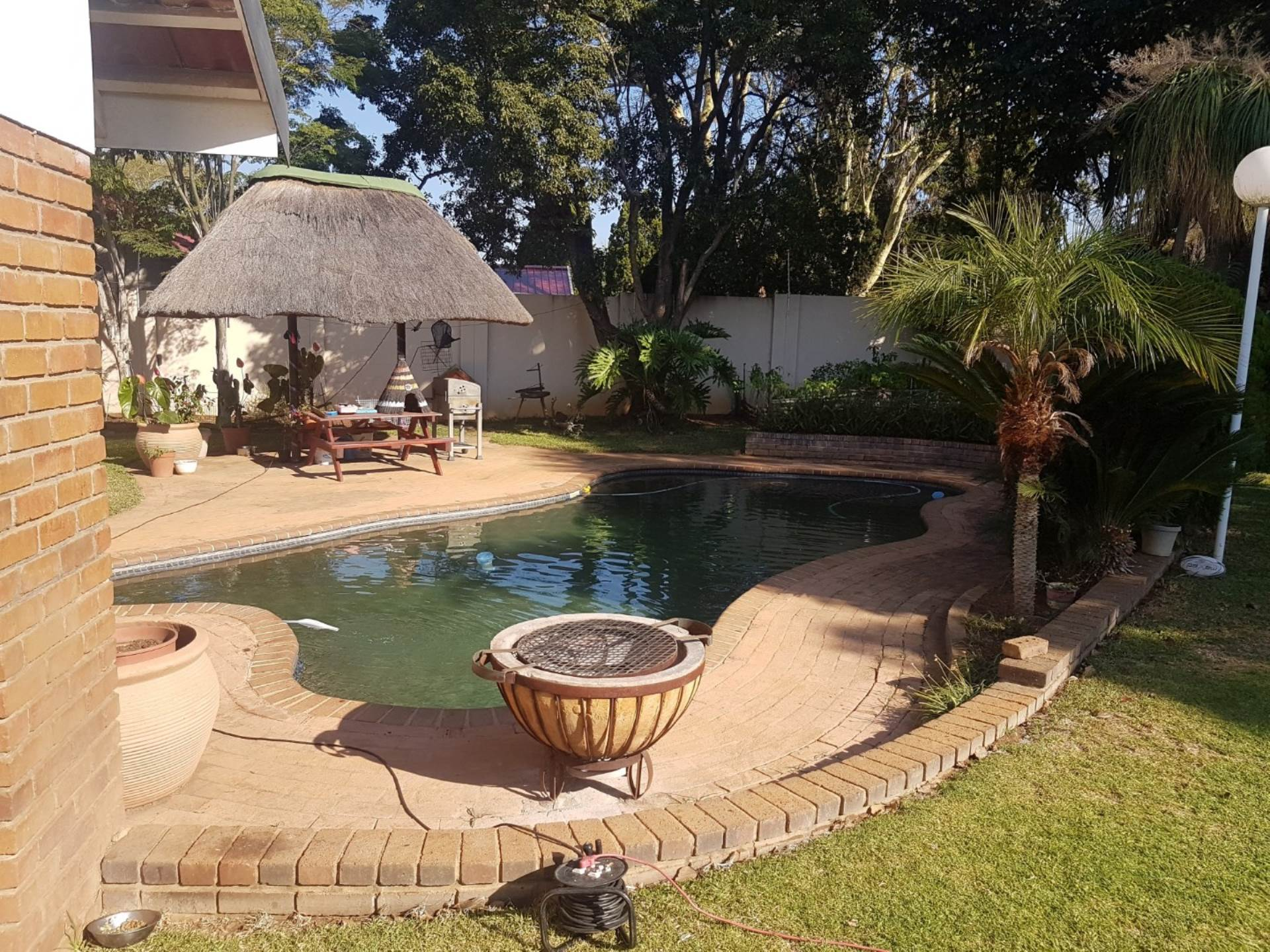 3 BedroomHouse For Sale In Sterpark