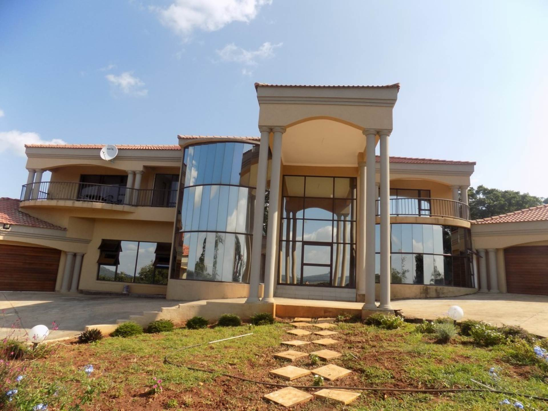 8 BedroomFarm For Sale In Tzaneen & Ext