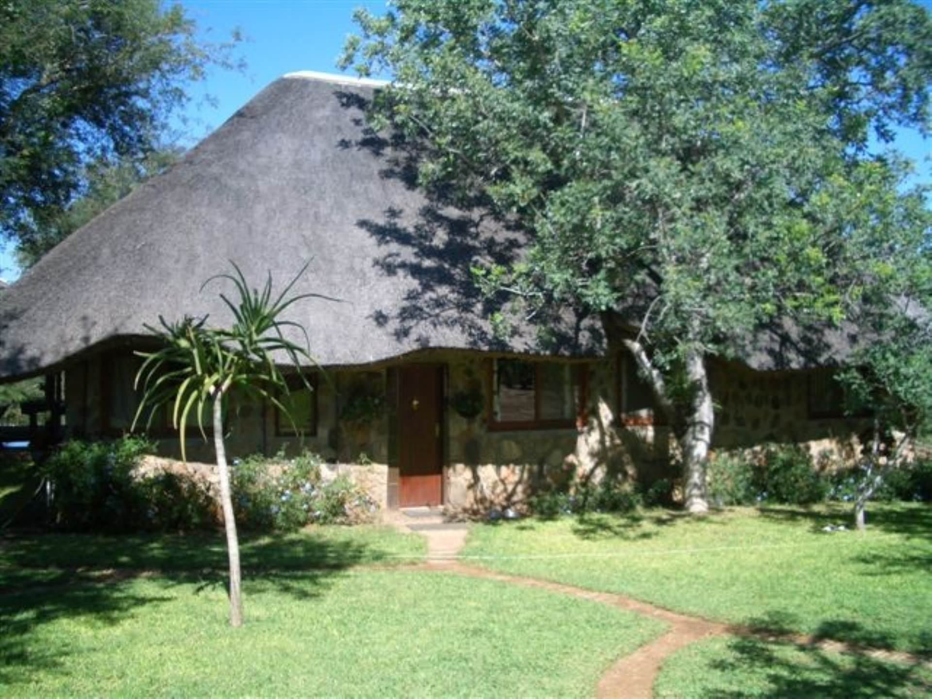 4 BedroomHouse For Sale In Ndlovumzi Nature Reserve