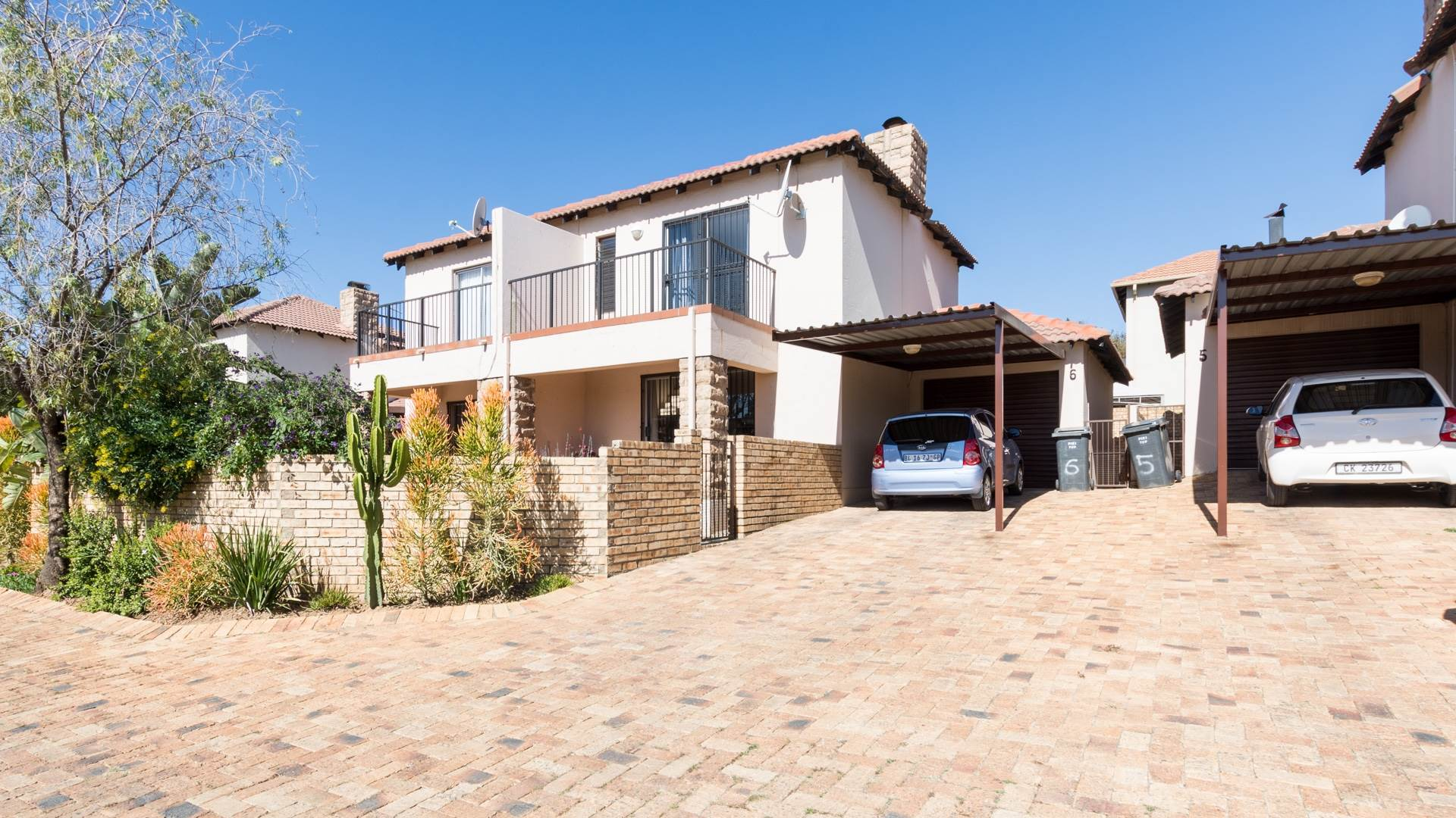 2 BedroomApartment For Sale In Northgate