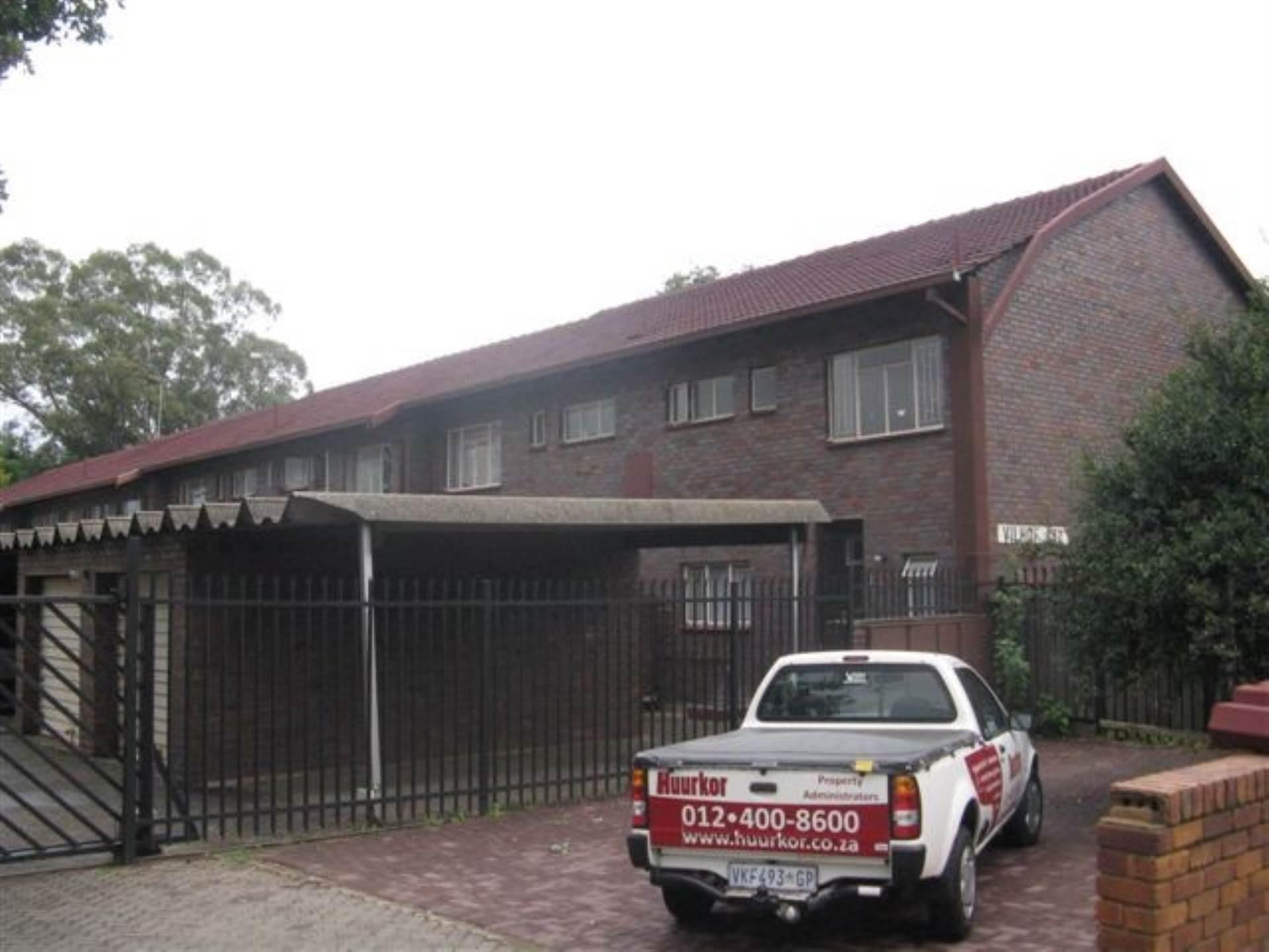 3 BedroomApartment To Rent In Wonderboom South