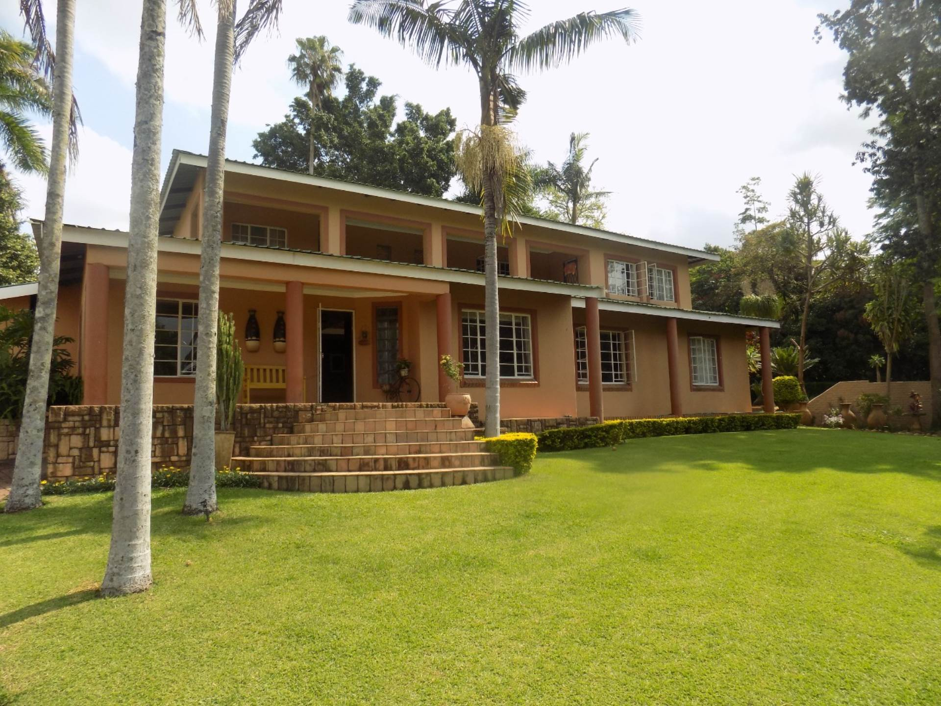 5 BedroomHouse For Sale In Tzaneen & Ext