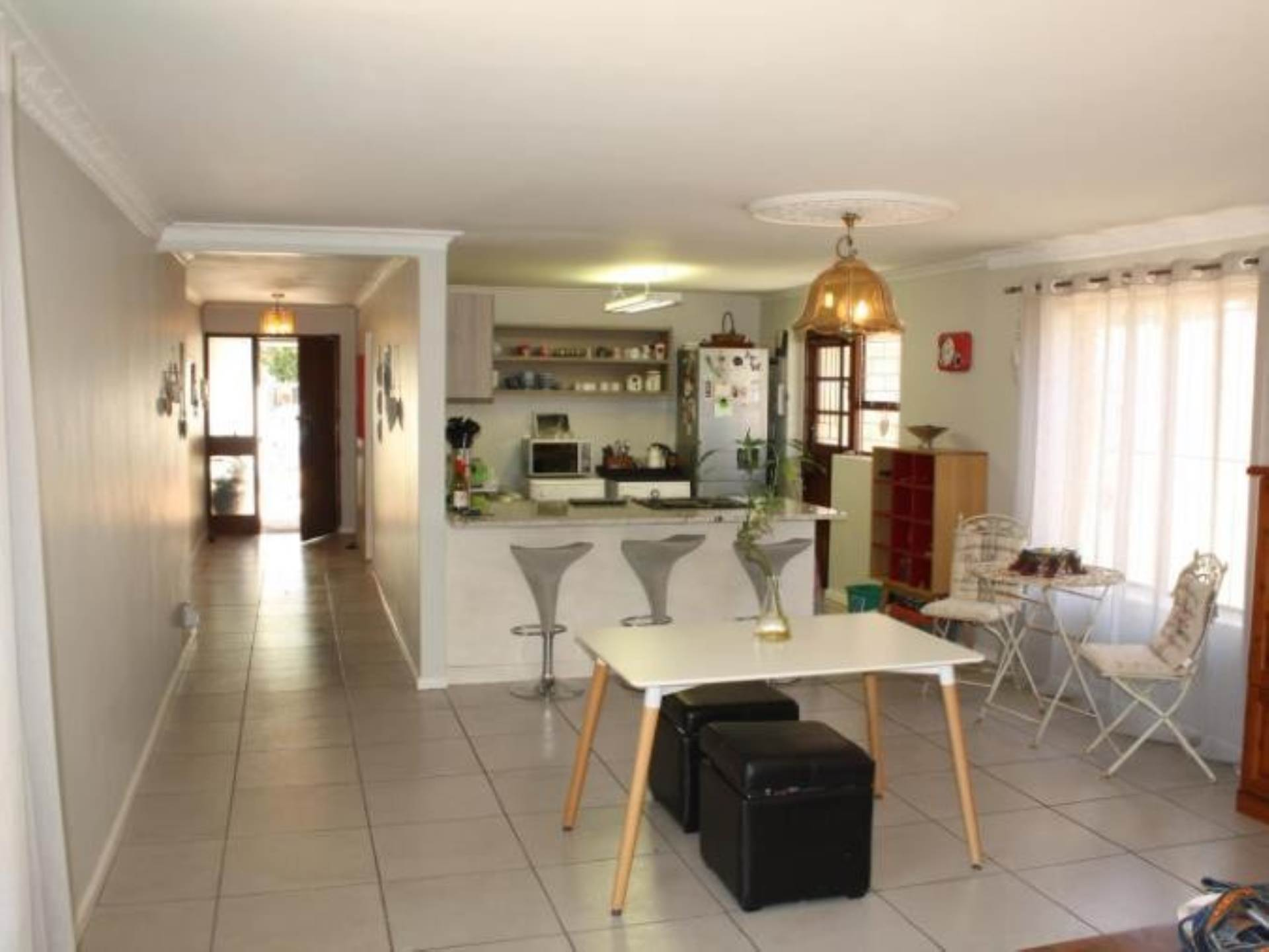 3 BedroomHouse For Sale In Durbanville Hills