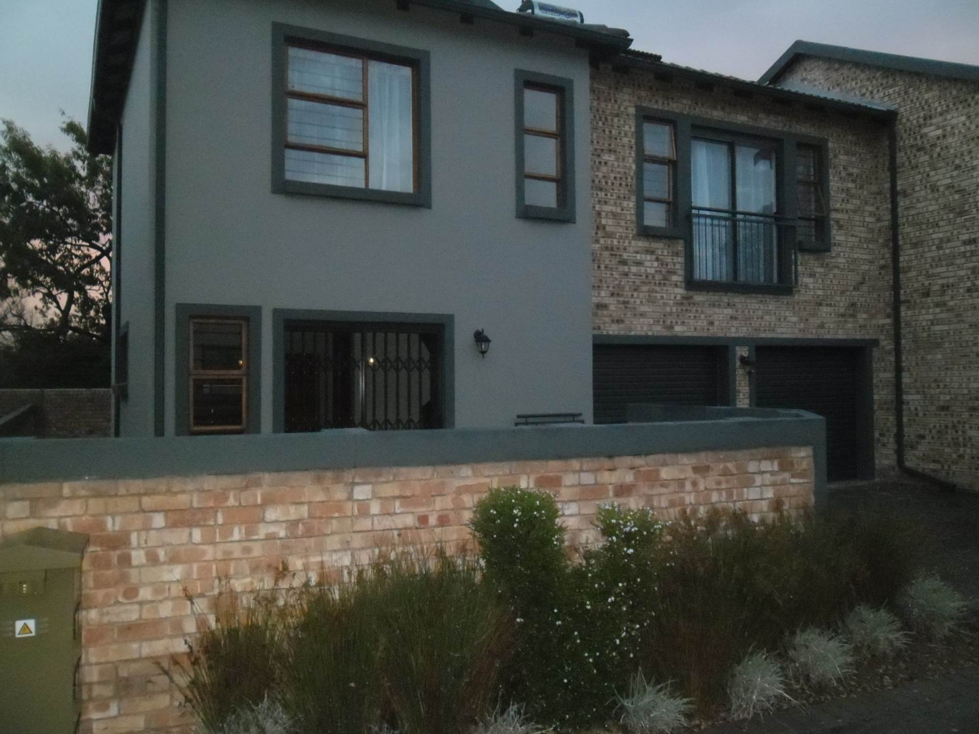 3 BedroomTownhouse For Sale In Northmead