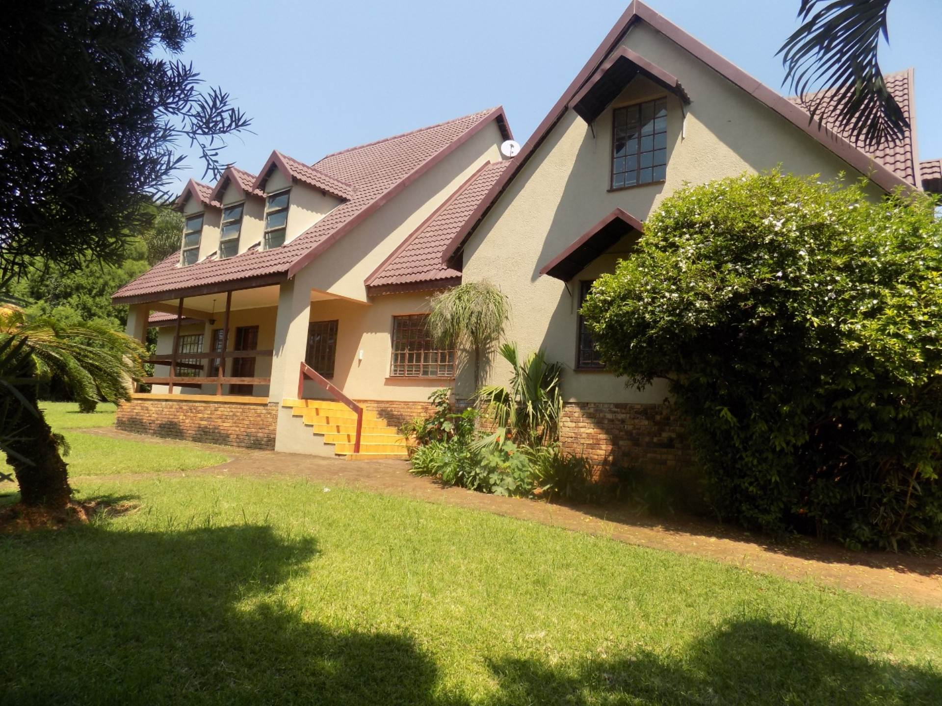 7 BedroomHouse For Sale In Tzaneen & Ext