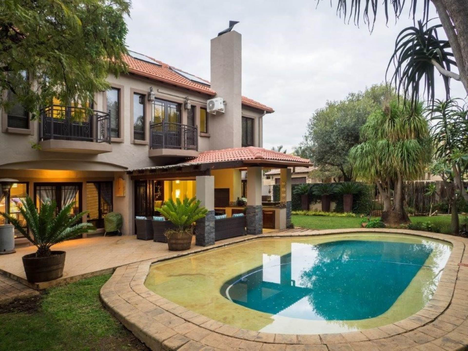 Pretoria, Silver Stream Property  | Houses For Sale Silver Stream, SILVER STREAM, House 4 bedrooms property for sale Price:4,350,000