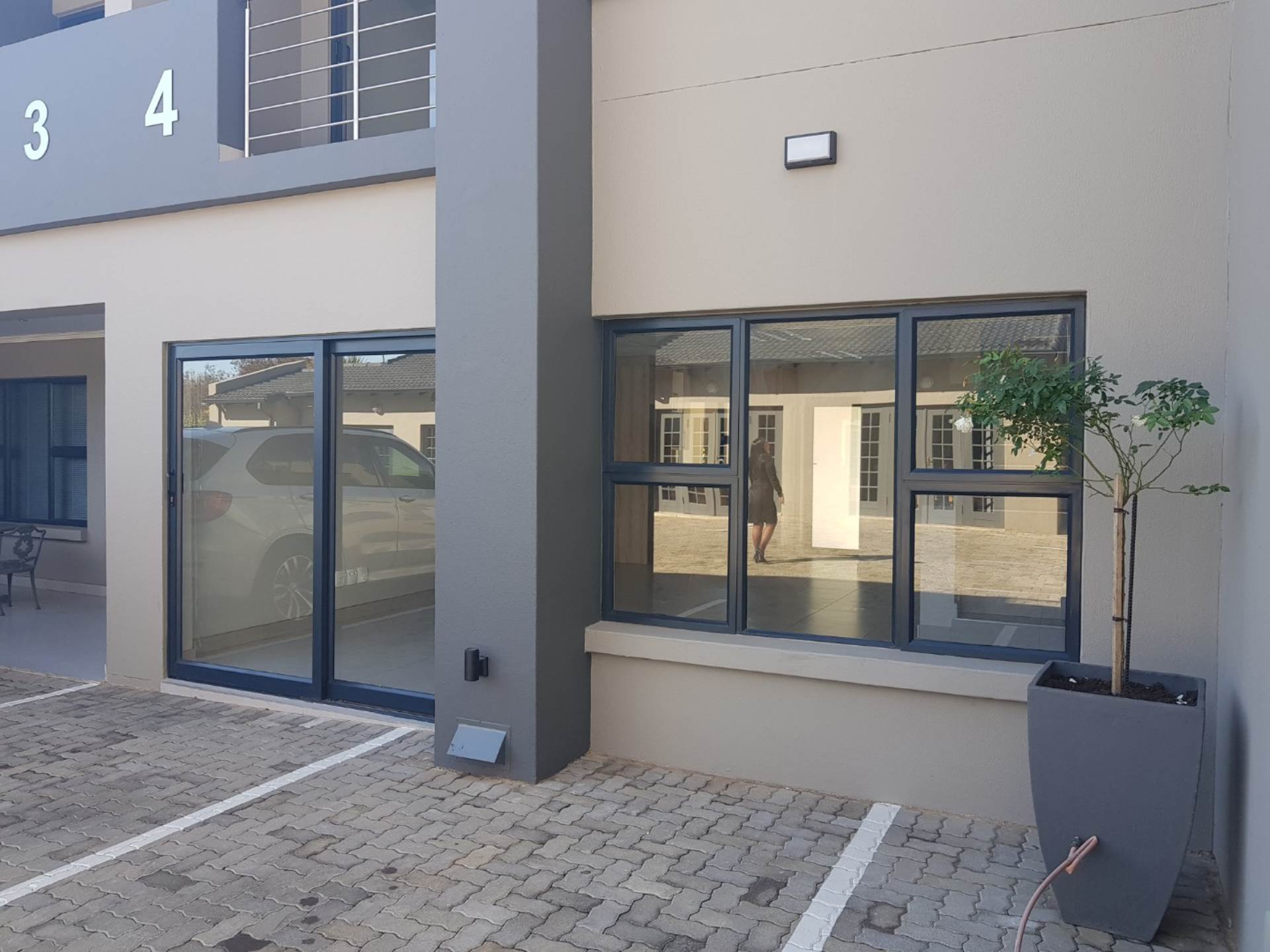 Business To Rent In Bedfordview