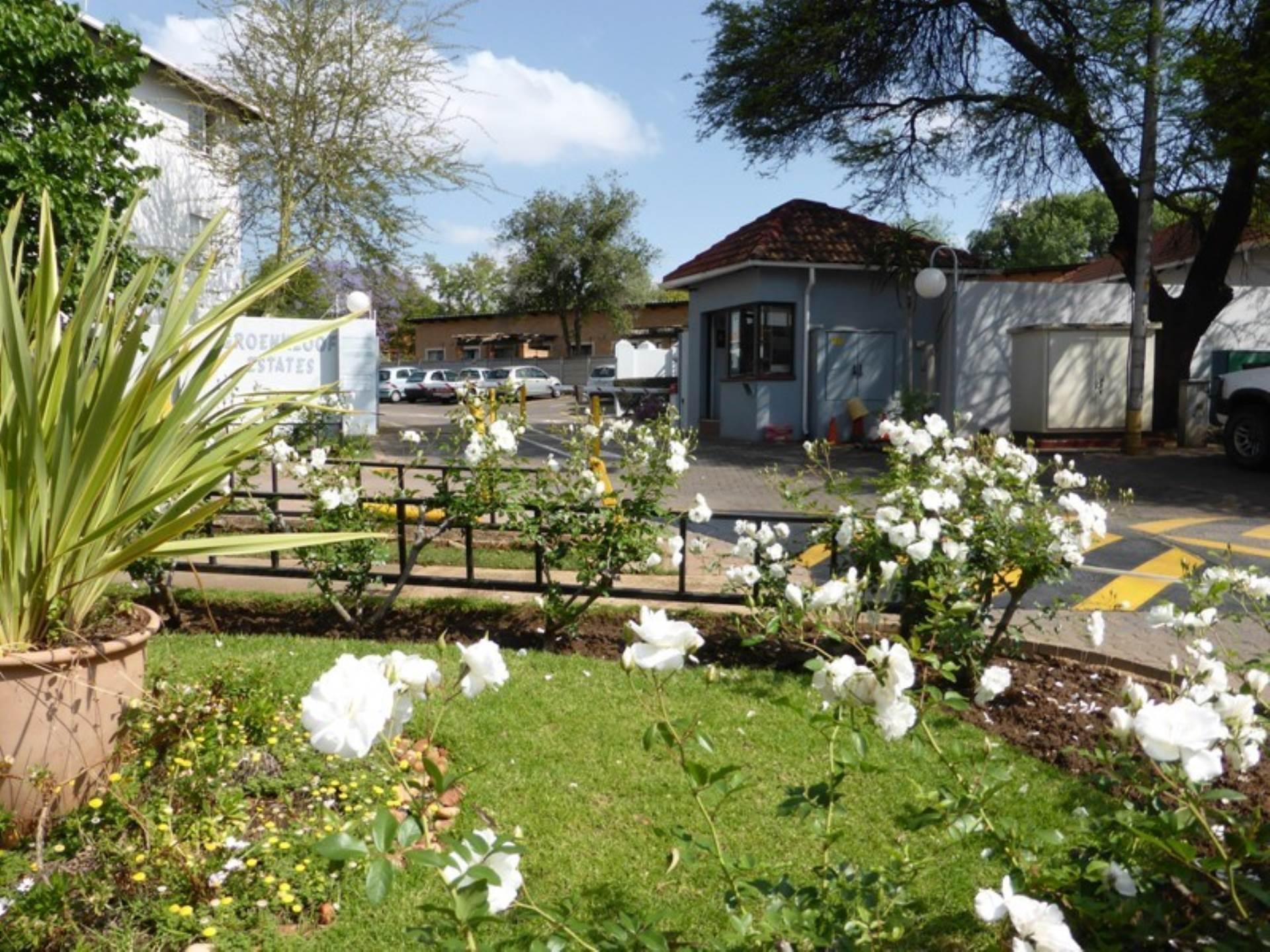 2 BedroomApartment To Rent In Groenkloof
