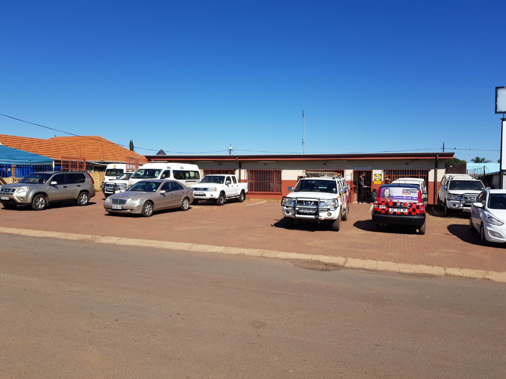 Office To Rent In Witbank Ext 16