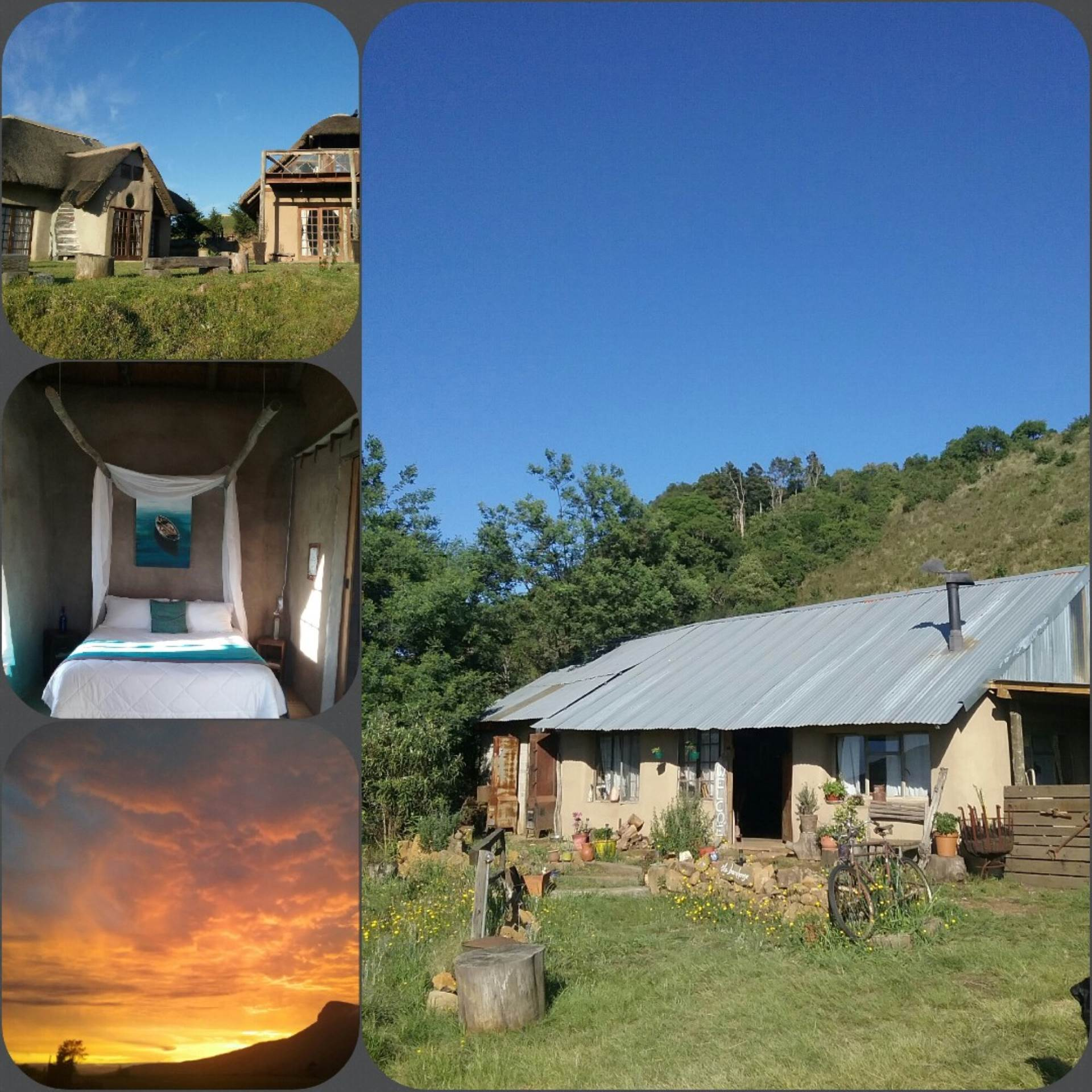 9 BedroomGuest House For Sale In Dargle